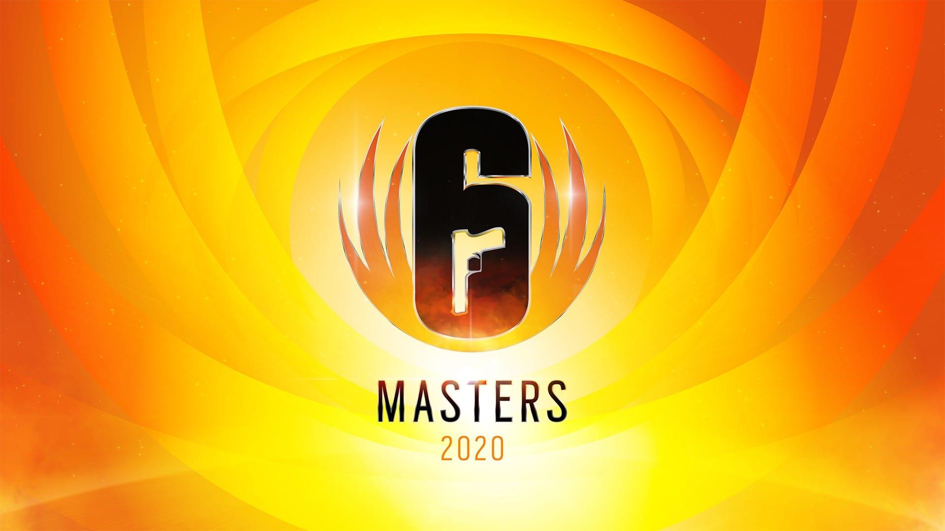 Ubisoft Announces Six Masters 2020 Finalists