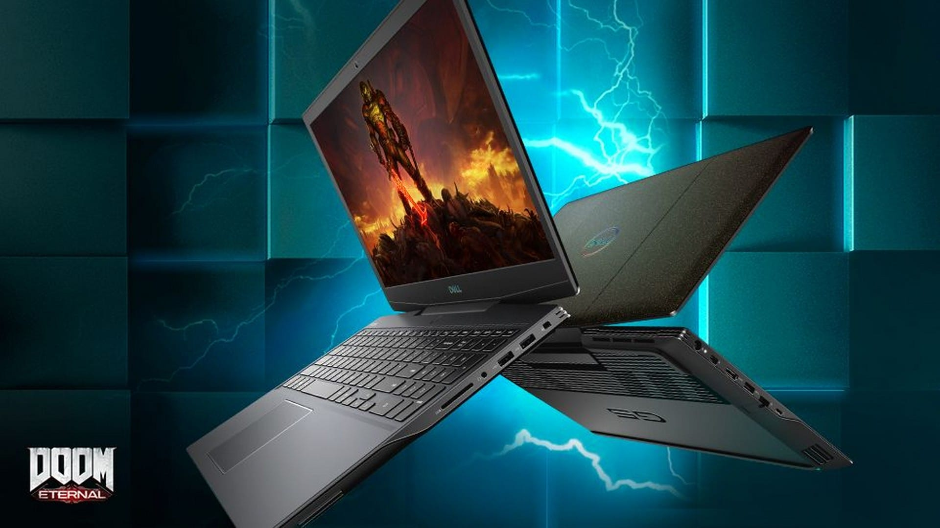 Dell G5 5500 Gaming Laptop (2020 Model) - Review | MKAU Gaming