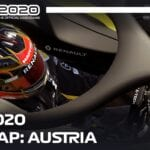 Codemasters Reveals F1 2020 Austria Hot Lap Ahead Of Revised F1 Season Start