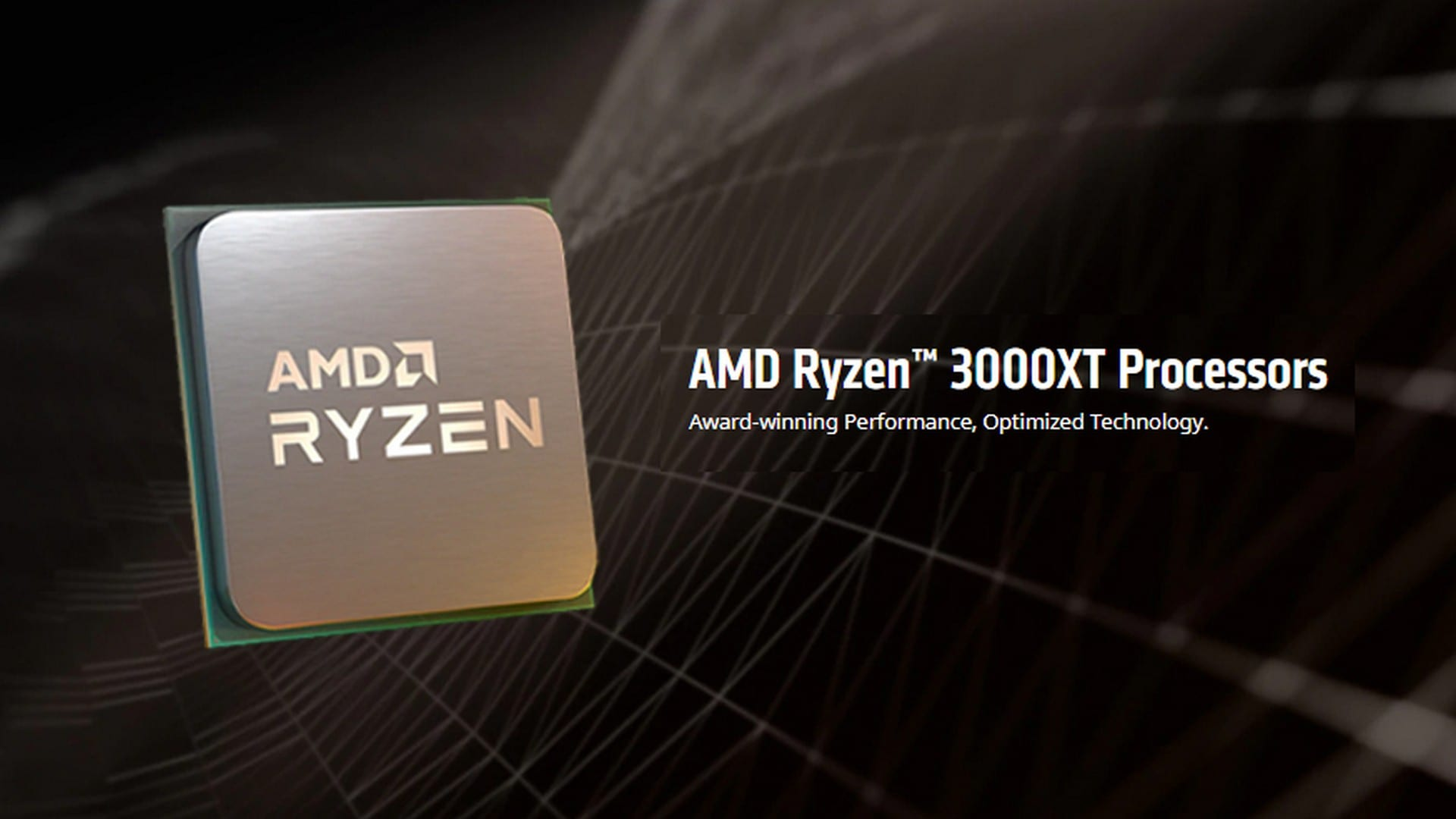 AMD Launches Ryzen 3000XT Desktop Processors and Equipped to Win Game Bundle