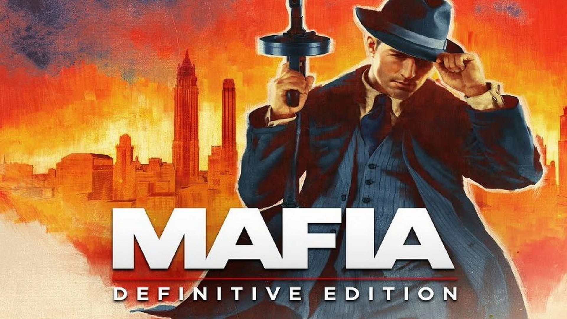 Mafia: Definitive Edition's Full Licensed Soundtrack Revealed