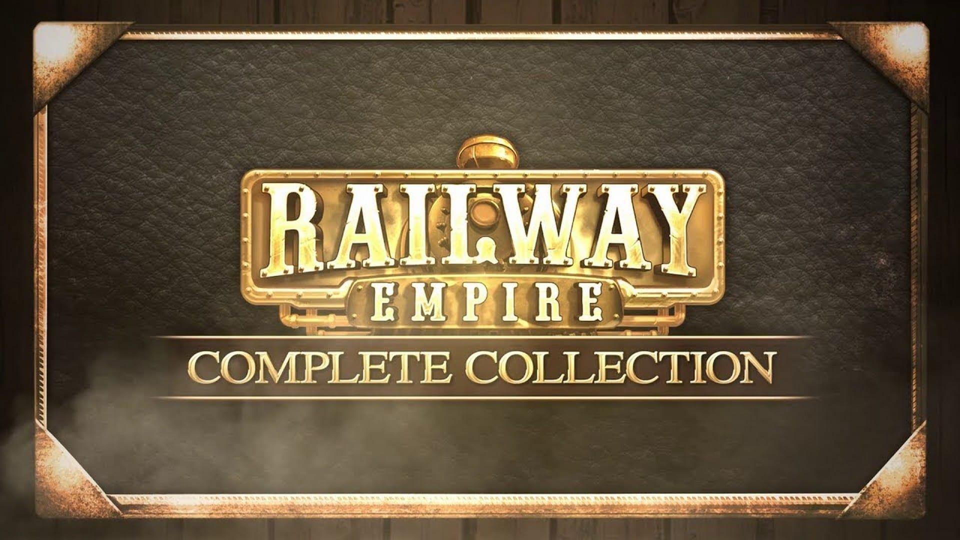 Around The World In 8 DLCS: Railway Empire – Complete Collection Incoming