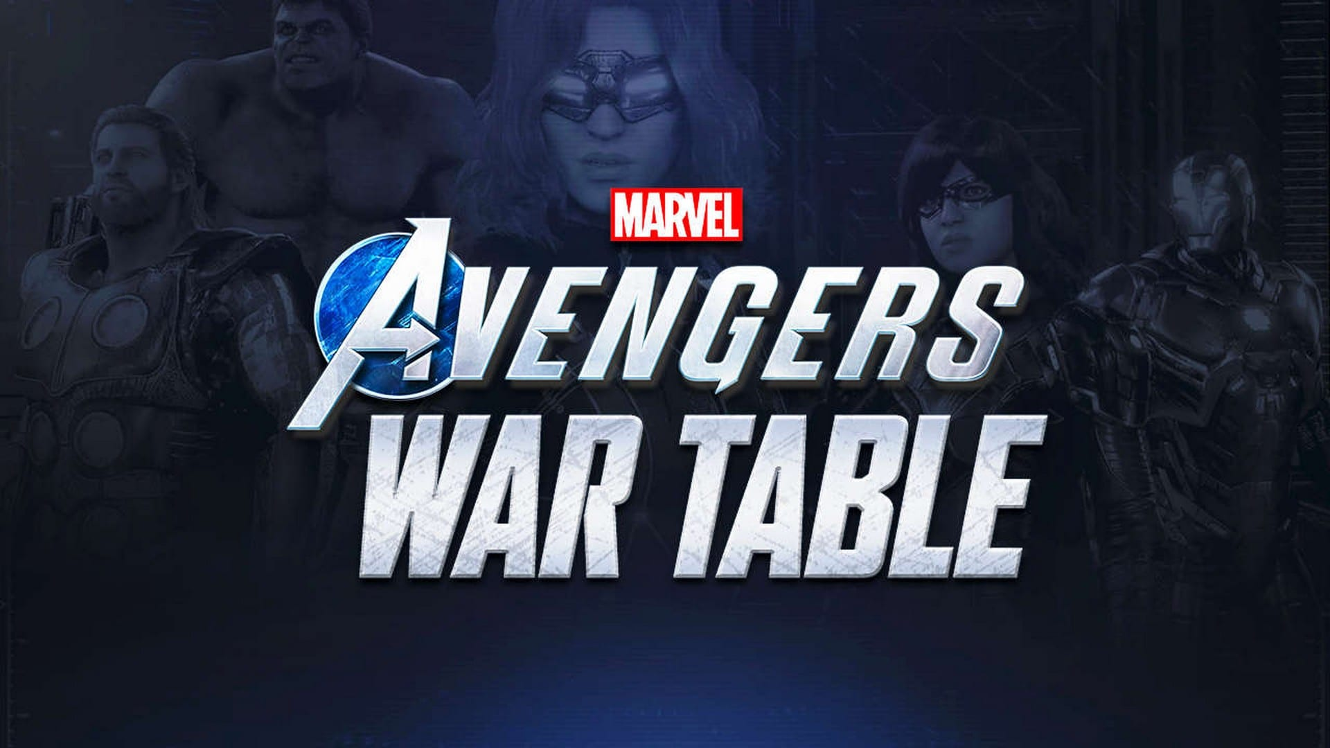 Second Marvel's Avengers War Table Reveals Details About Upcoming BETA, Hawkeye And Fortnite Cross-Promotion