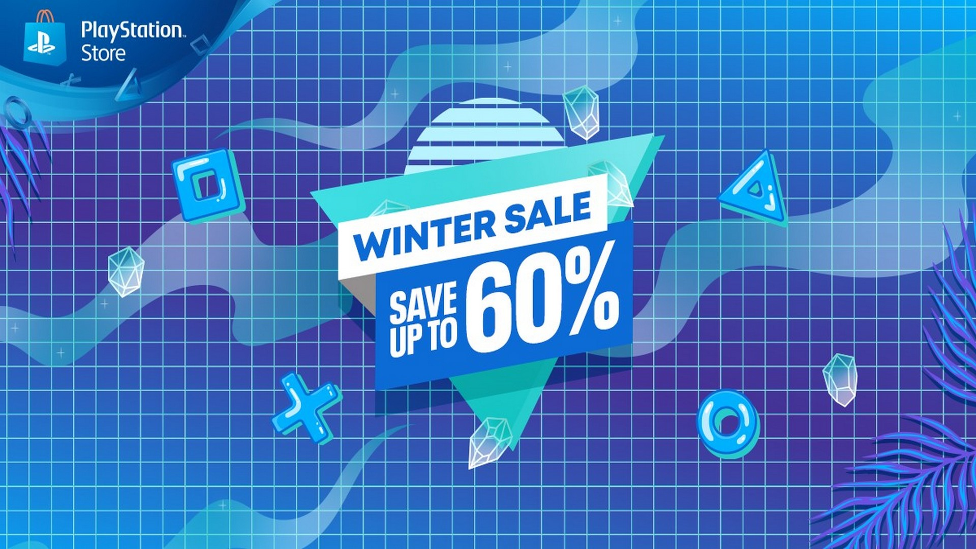 Playstation Store S Winter Sale Is Back Save Up To 60 On Ps4 Titles And Add Ons Mkau Gaming