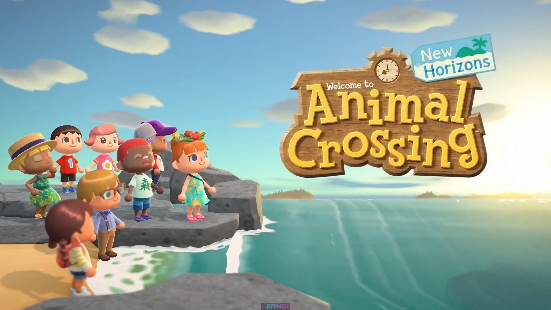 Fireworks Shows, Dreaming, And More Make Their Way To Animal Crossing: New Horizons In New Update – Vol.2