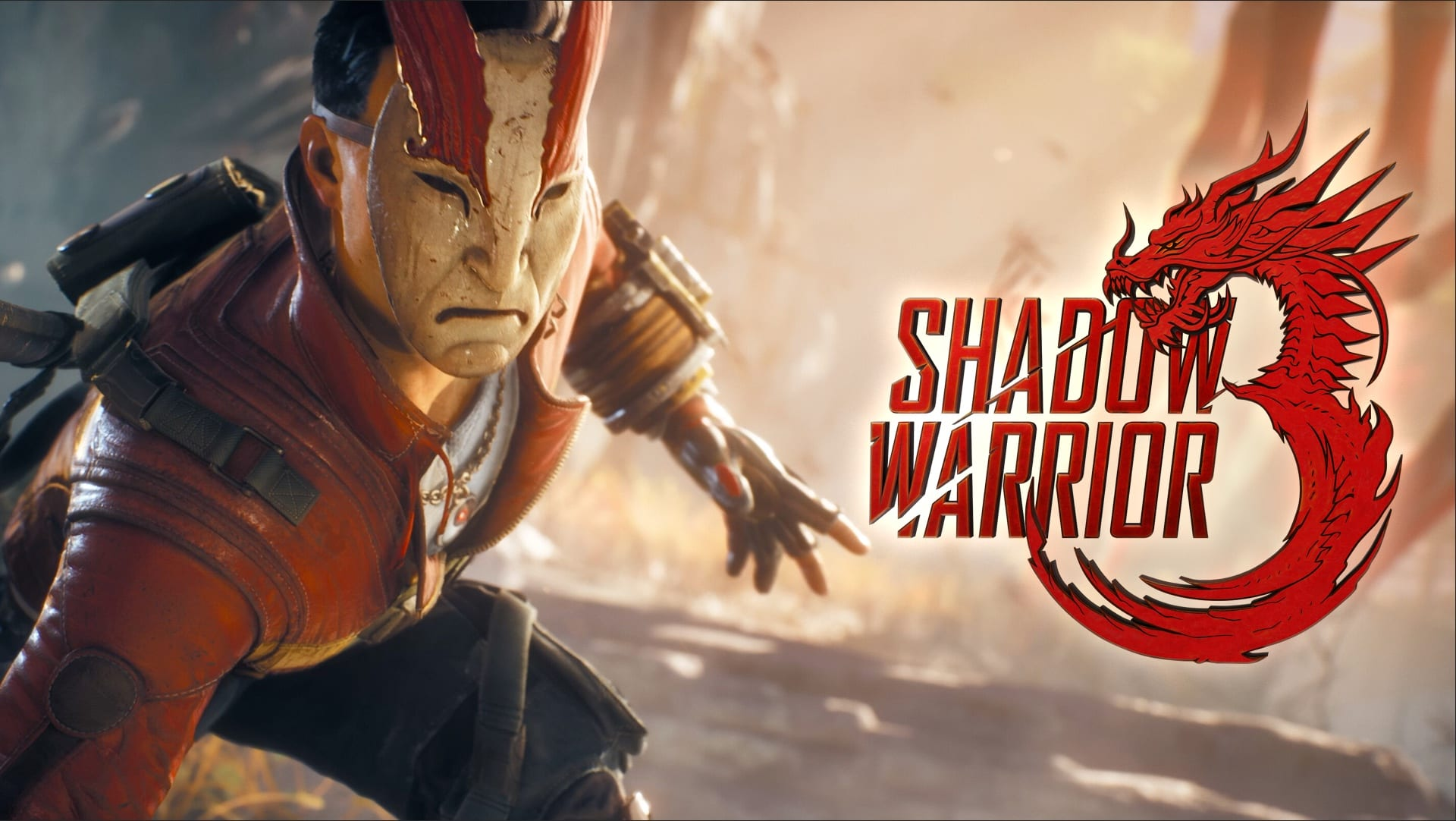 Shadow Warrior 3 Announced With Corporately Mandated Teaser Trailer Mkau Gaming