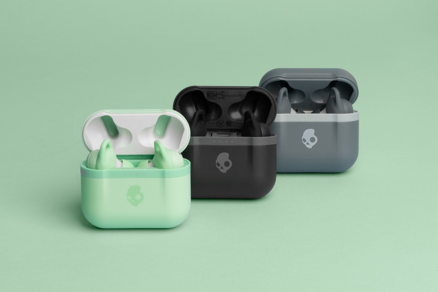 Skullcandy and Tile Create Most Advanced True Wireless Finding Experience