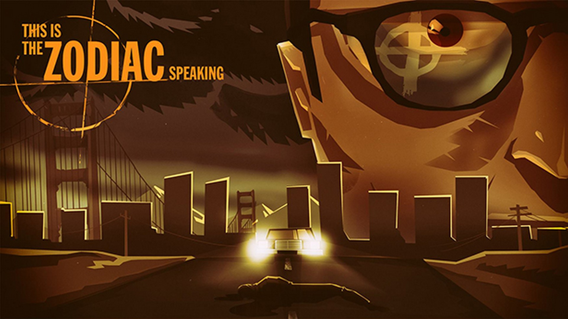 This Is The Zodiac Speaking – Available Now On Playstation 4, Xbox One, Nintendo Switch & PC
