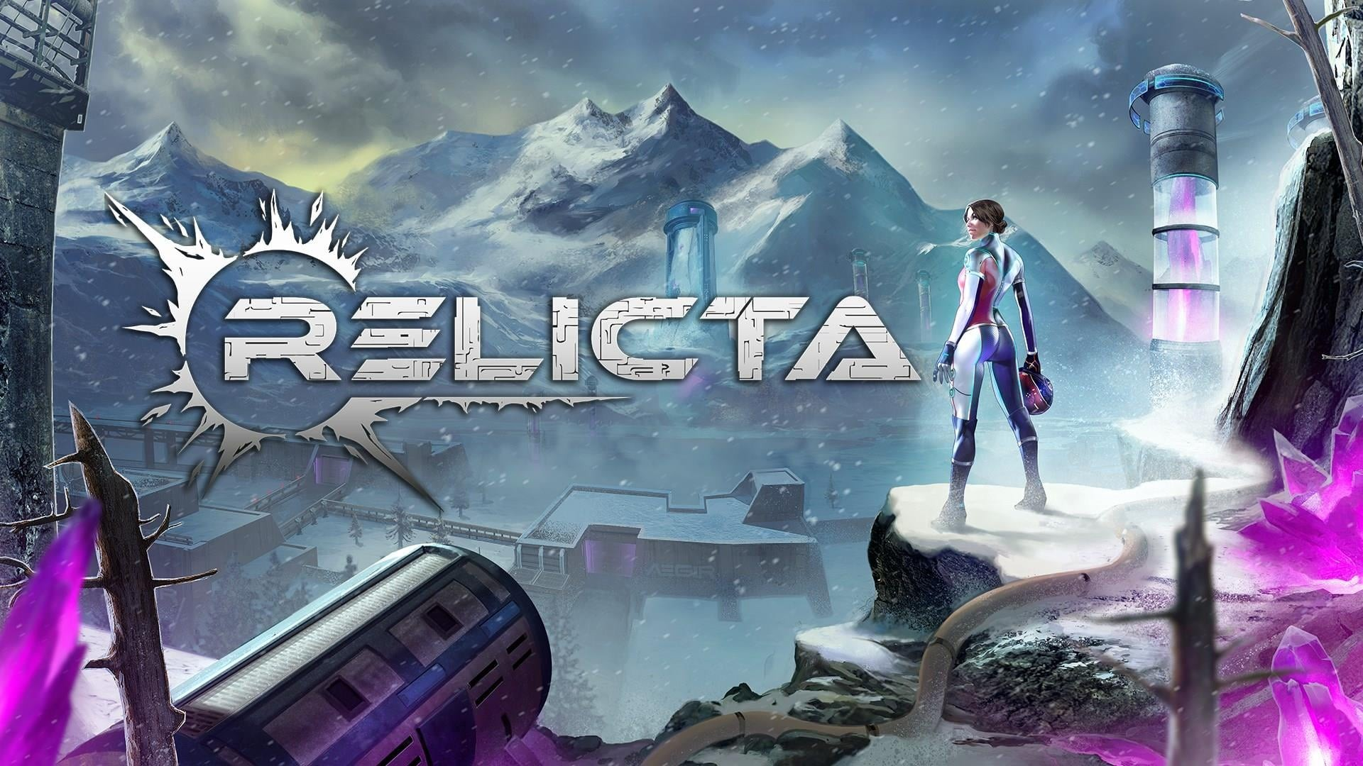 Relicta: Utilizing The Laws Of Physics Now On The Epic Games Store