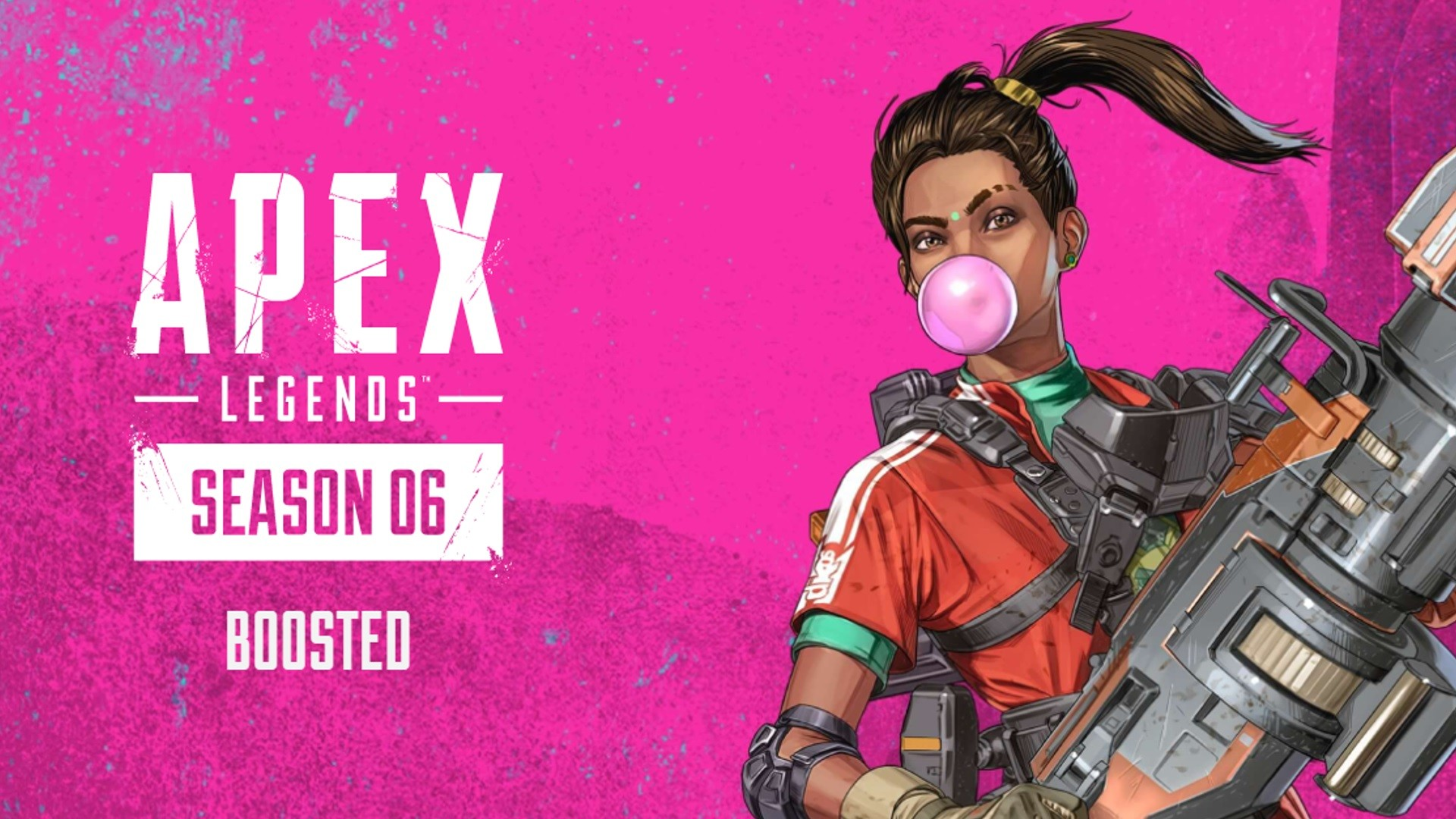 Apex Legends Season 6 – Boosted Launches Tomorrow