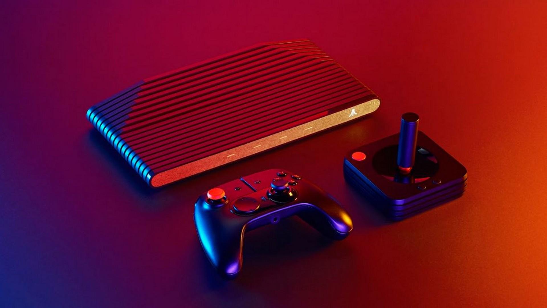 Atari Names Bluemouth Interactive as Australian Distribution Partner For Atari VCS Video Computer System