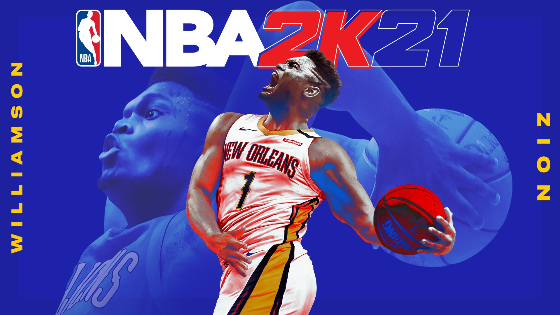 NBA 2K21 – The Next-Generation is Now
