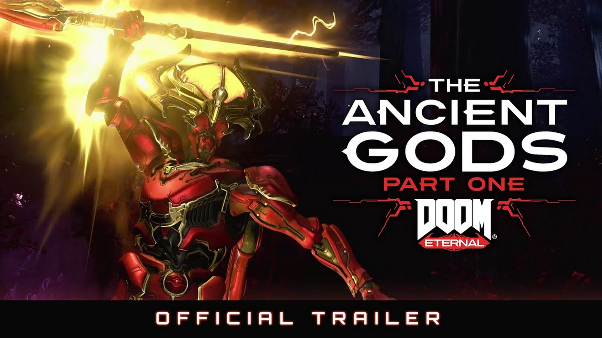 DOOM Eternal: The Ancient Gods, Part One – New Trailer & Release Date Revealed At Gamescom Opening Night Live