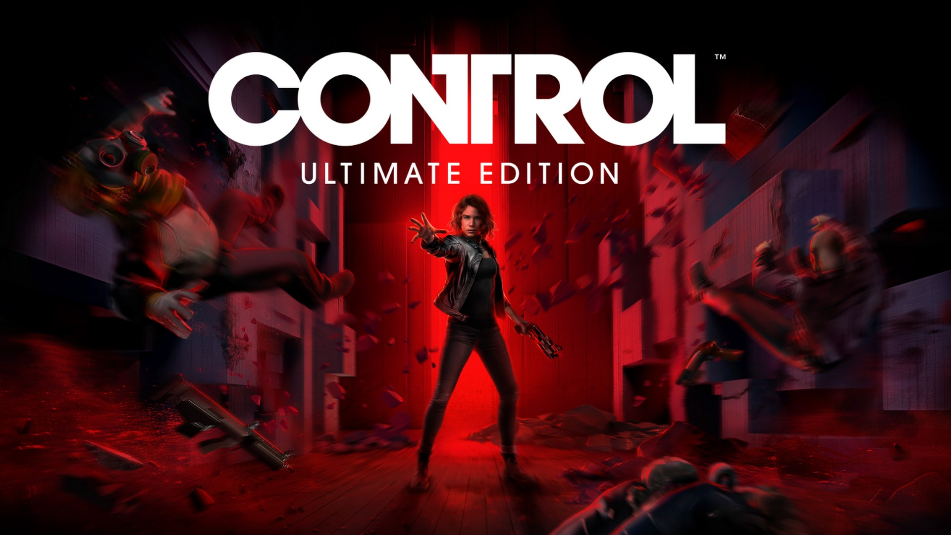"""AWE Is A Thrilling Finale To Supernatural Action Game Of The Year """"Control"""" Available Today For PC, Playstation 4 & Xbox One"""