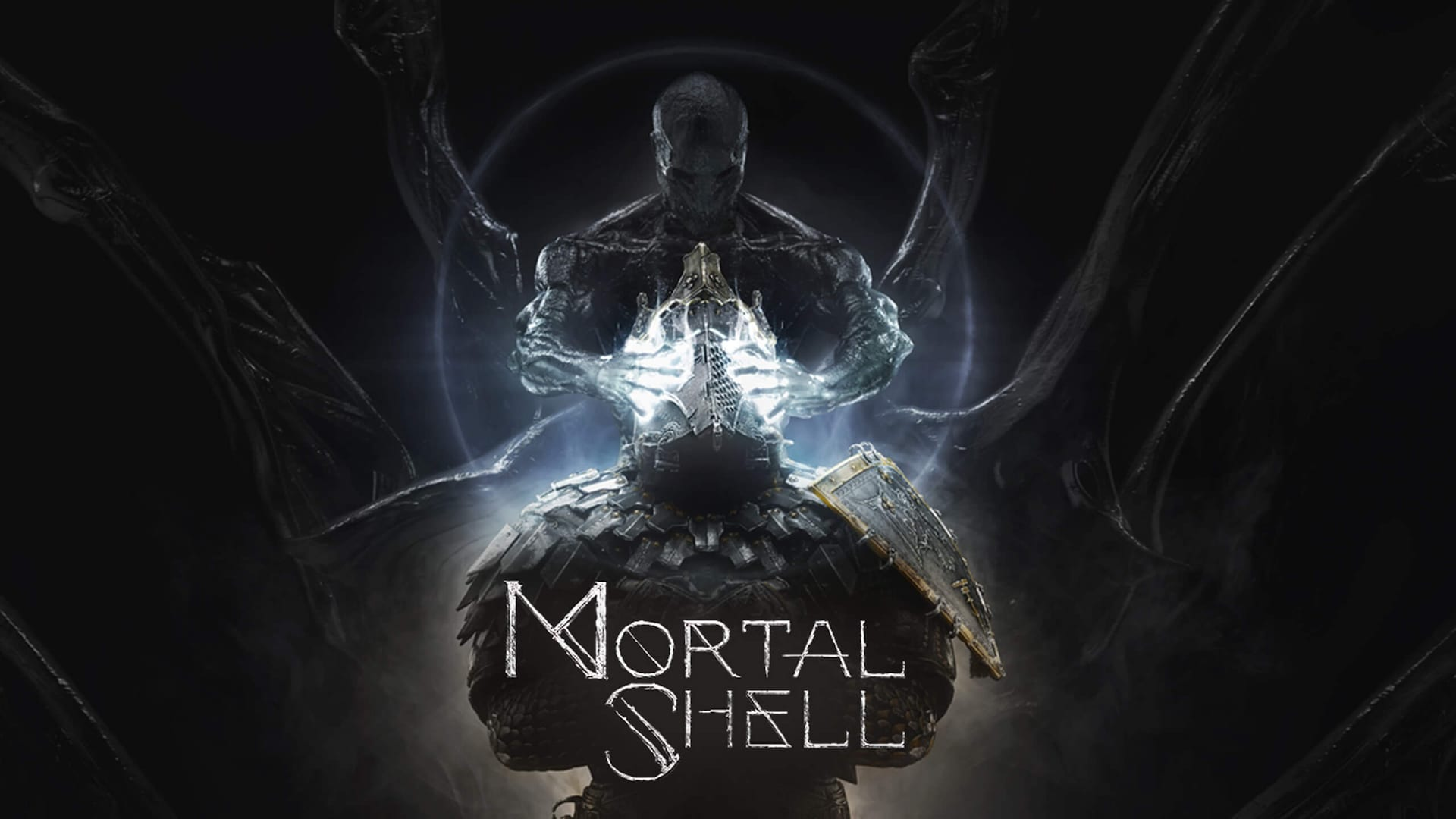 "Mortal Shell Celebrates Release Day With Cryptic ""Birth of Solomon"" Cinematic Trailer"
