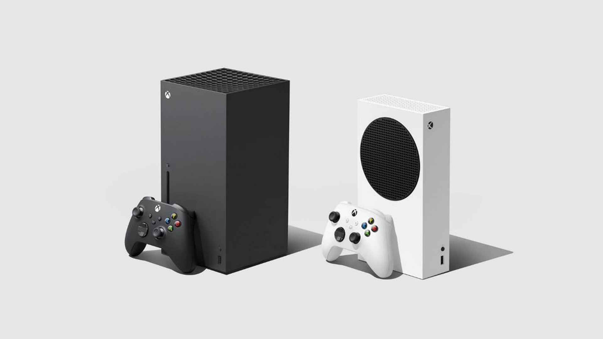 Xbox Series S & Xbox Series X Launch November 10, Starting At AUD$33 a Month With Xbox Game Pass Ultimate & EA Play