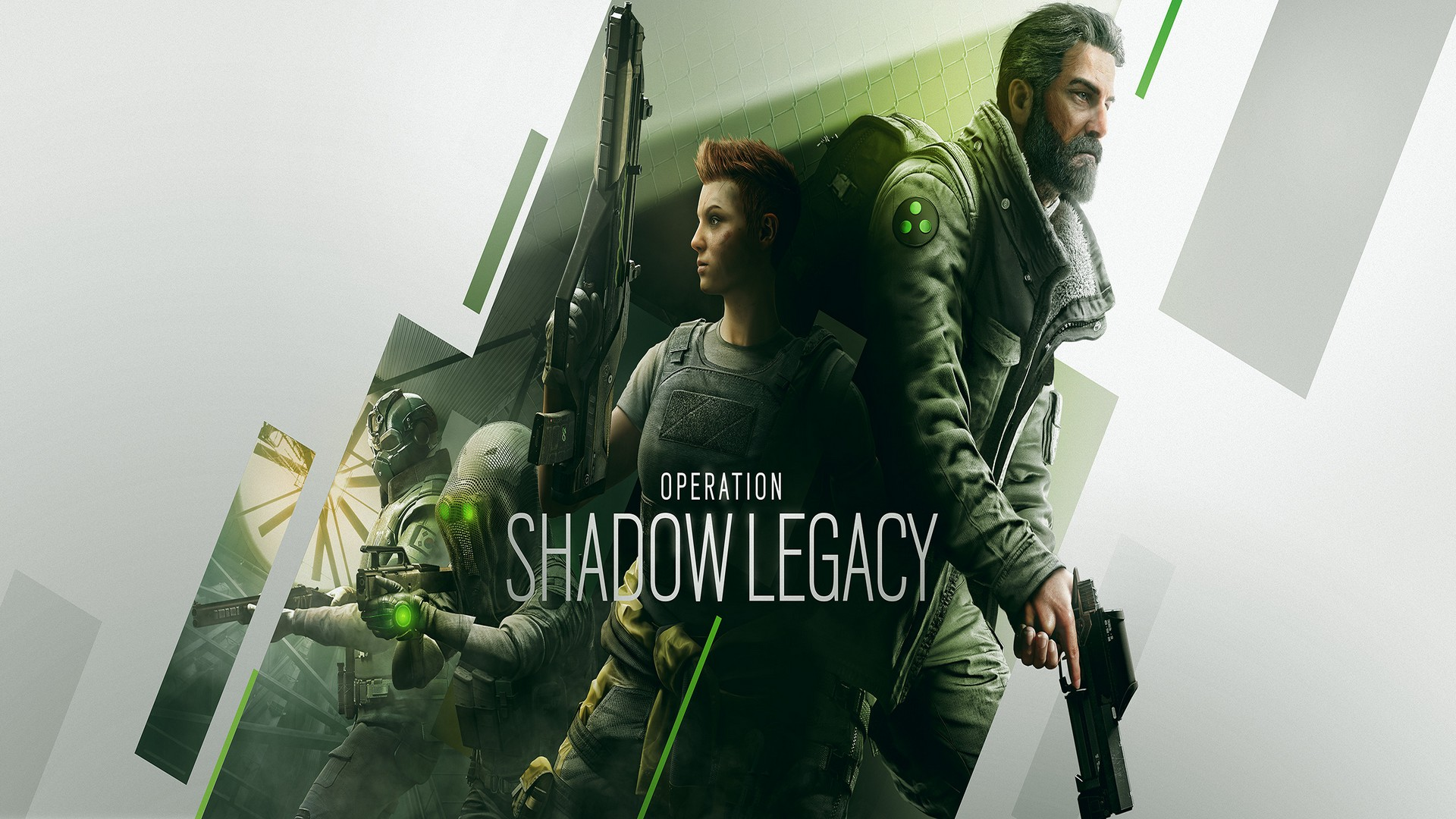 Rainbow Six Siege Coming To Xbox Series X/S & Playstation 5 – Operation Shadow Legacy Now Available