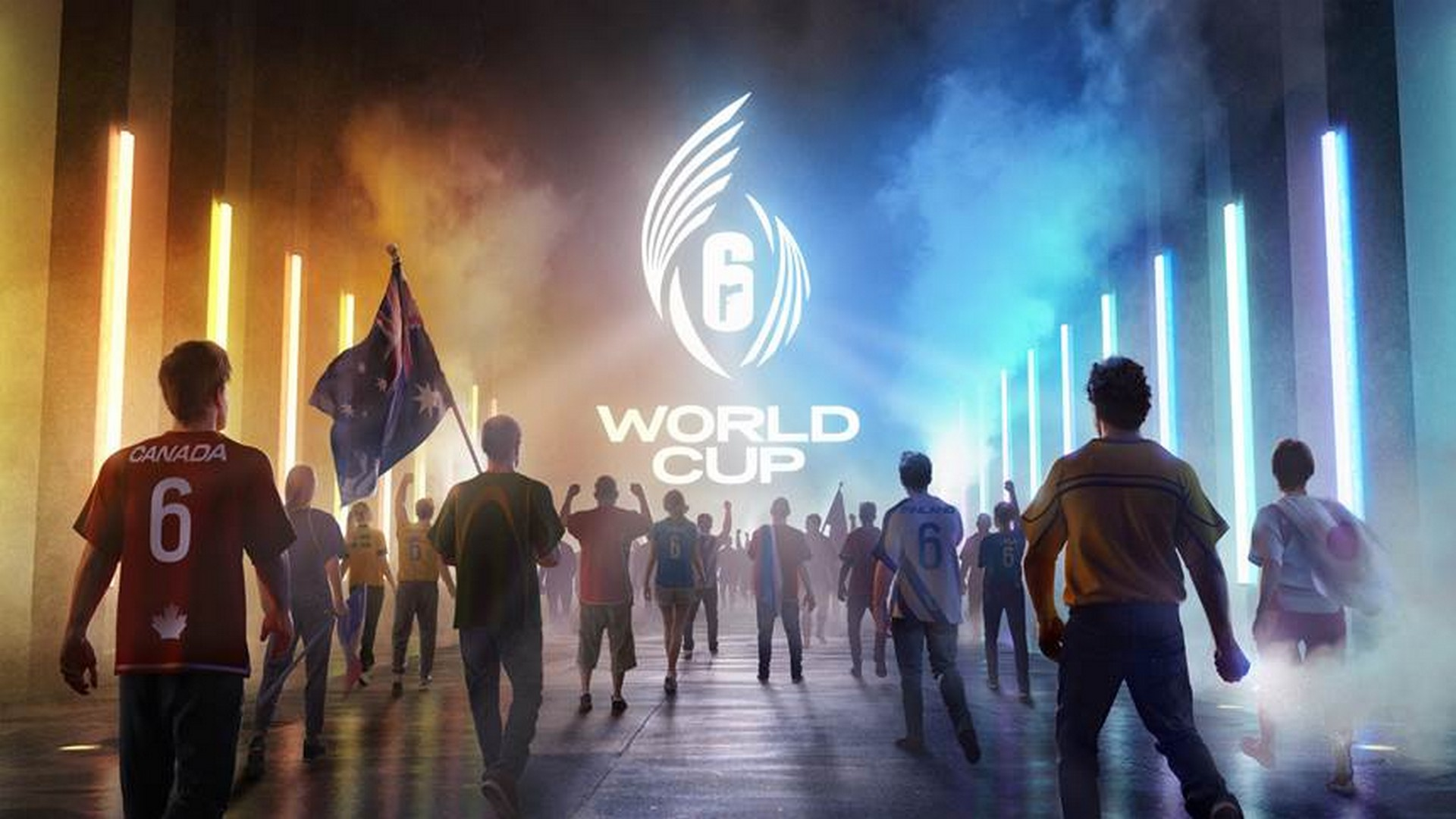 Ubisoft Announces The First World Cup For Rainbow Six Siege, With Sports Ambassador Tony Parker