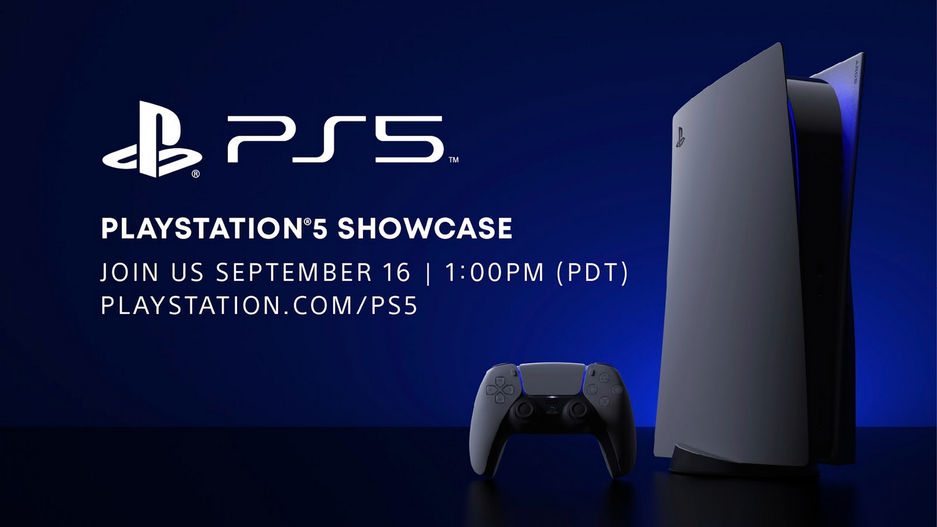 Watch Live: PlayStation 5 Showcase On Thursday, September 17 At 6:00 AEST