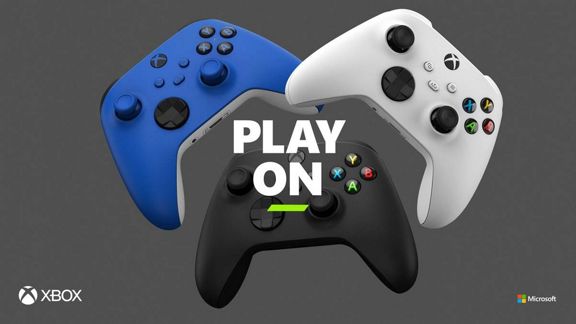 Xbox Introduces Launch Line-up of Next-Gen Xbox Accessories, Coming November 10