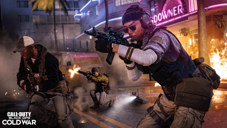 Call of Duty: Black Ops Cold War Multiplayer Revealed – Next-Gen/Cross-Gen Cross-Play, Battle Pass Details & More