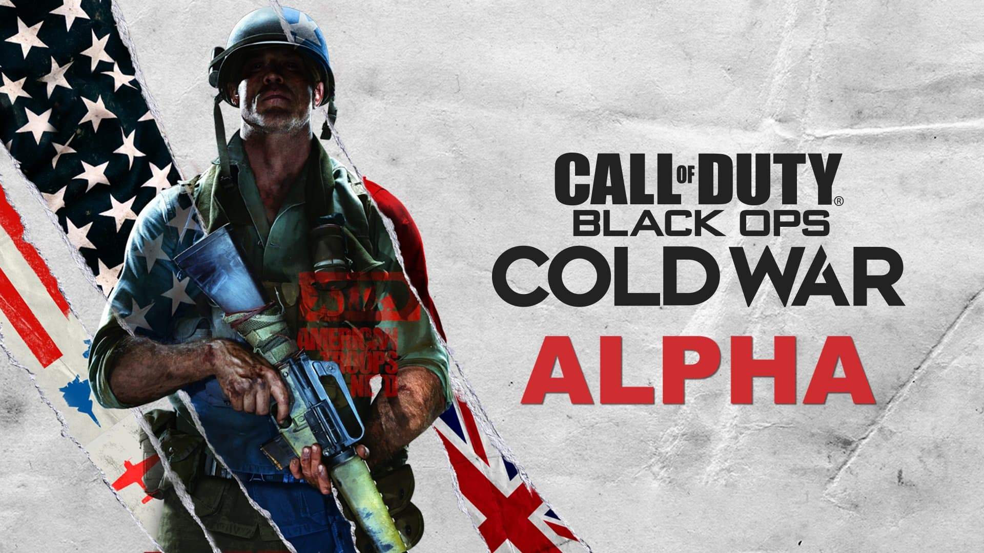 Preload The Call of Duty: Black Ops Cold War Alpha NOW On Playstation 4 – Alpha To Go Live 19-21 September AEST/NZST For Playstation 4 Owners