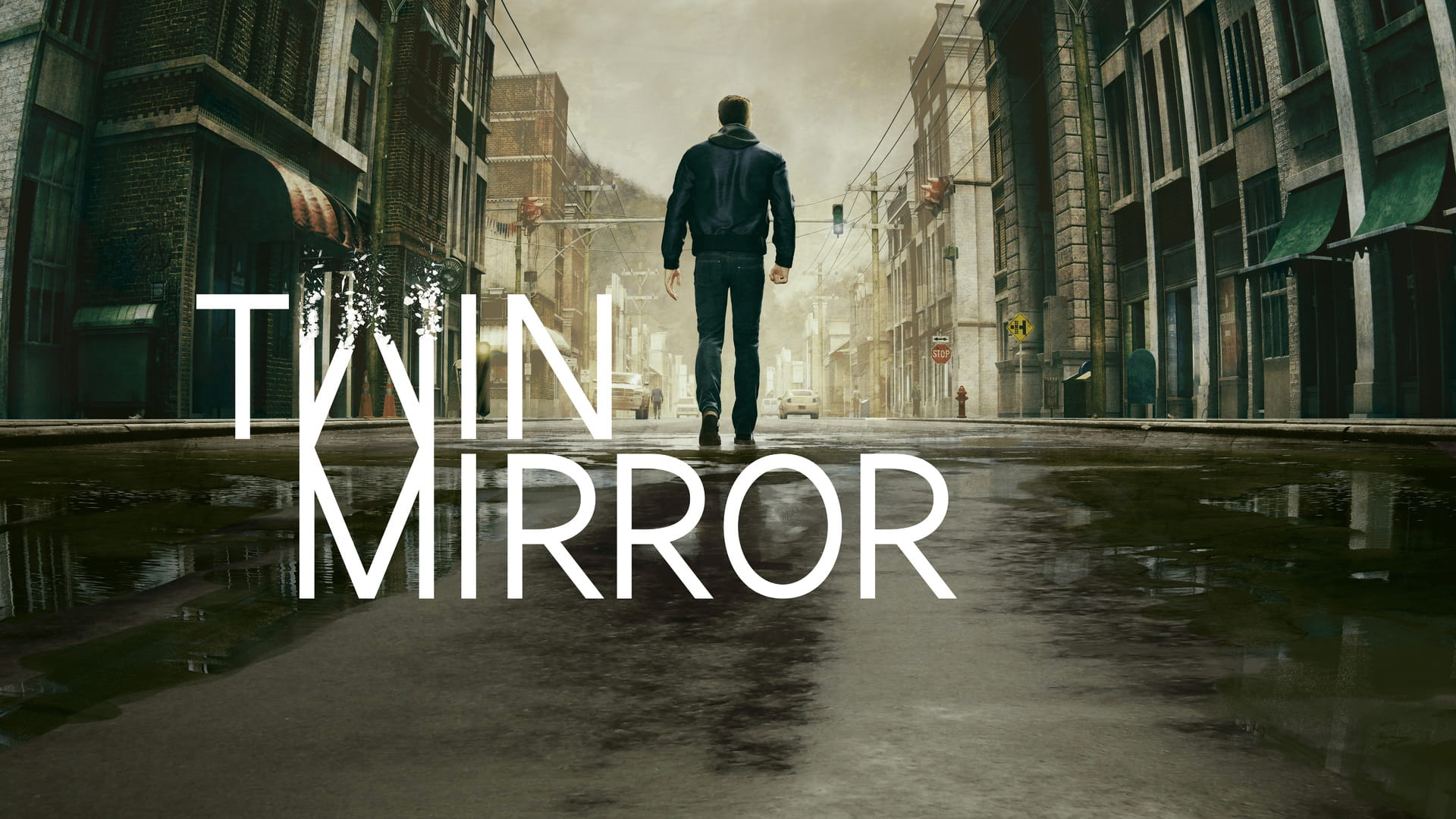 Twin Mirror Is Now Available On PC (Epic Games Store), PlayStation 4 and Xbox One