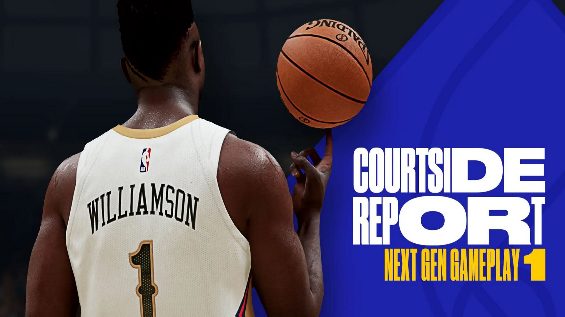 NBA 2K21 Next-Generation Gameplay Details Revealed In First Courtside Report
