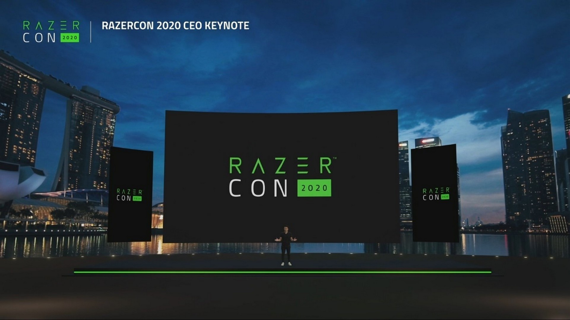 Packed With Announcements, First Looks & Giveaways, RazerCon 2020 Captivates Fans Across The World