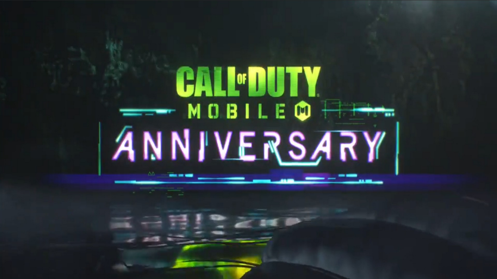 Call of Duty: Mobile Celebrates Its First Anniversary