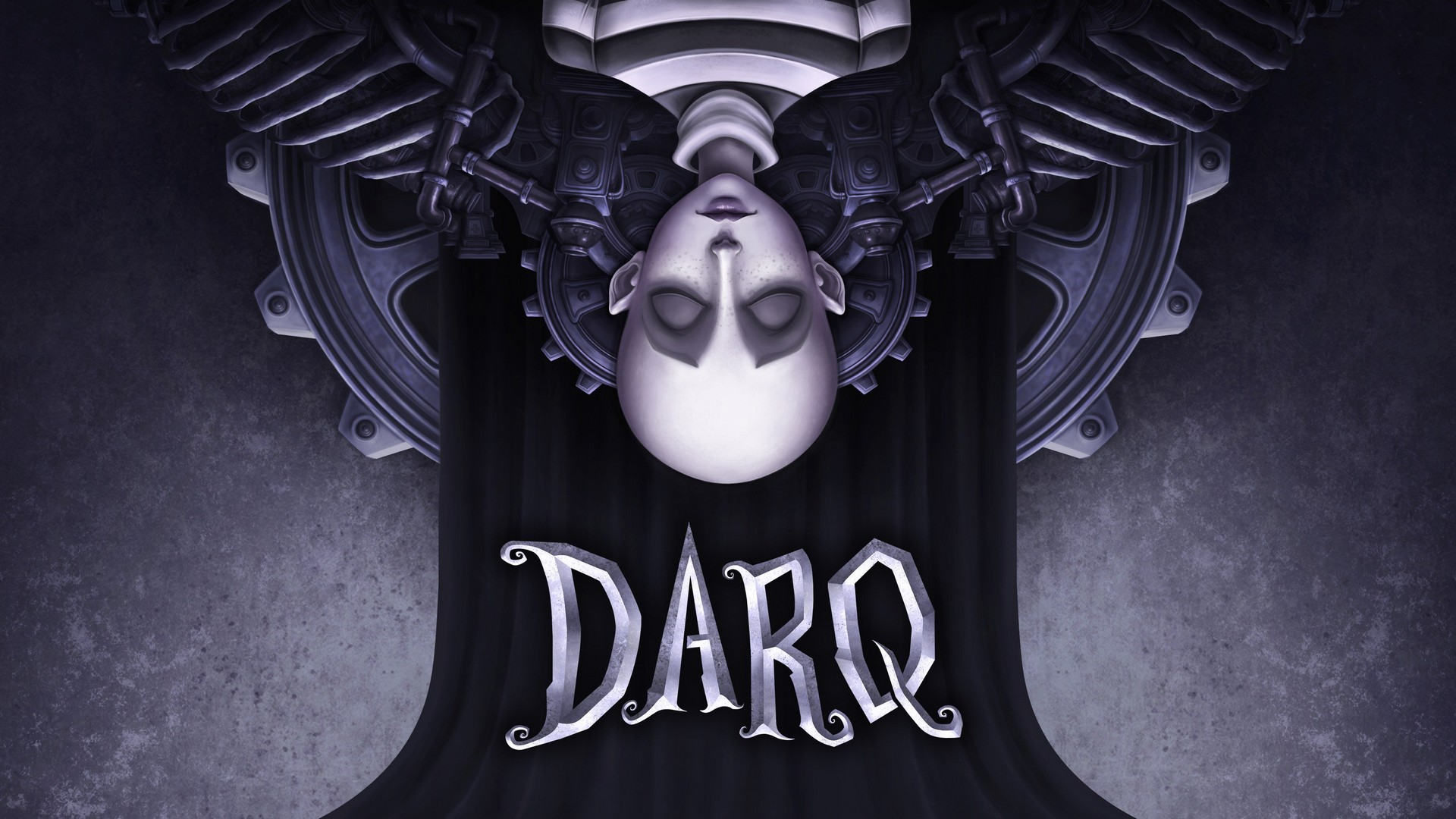 DARQ: Complete Edition Is Now Available On Nintendo Switch