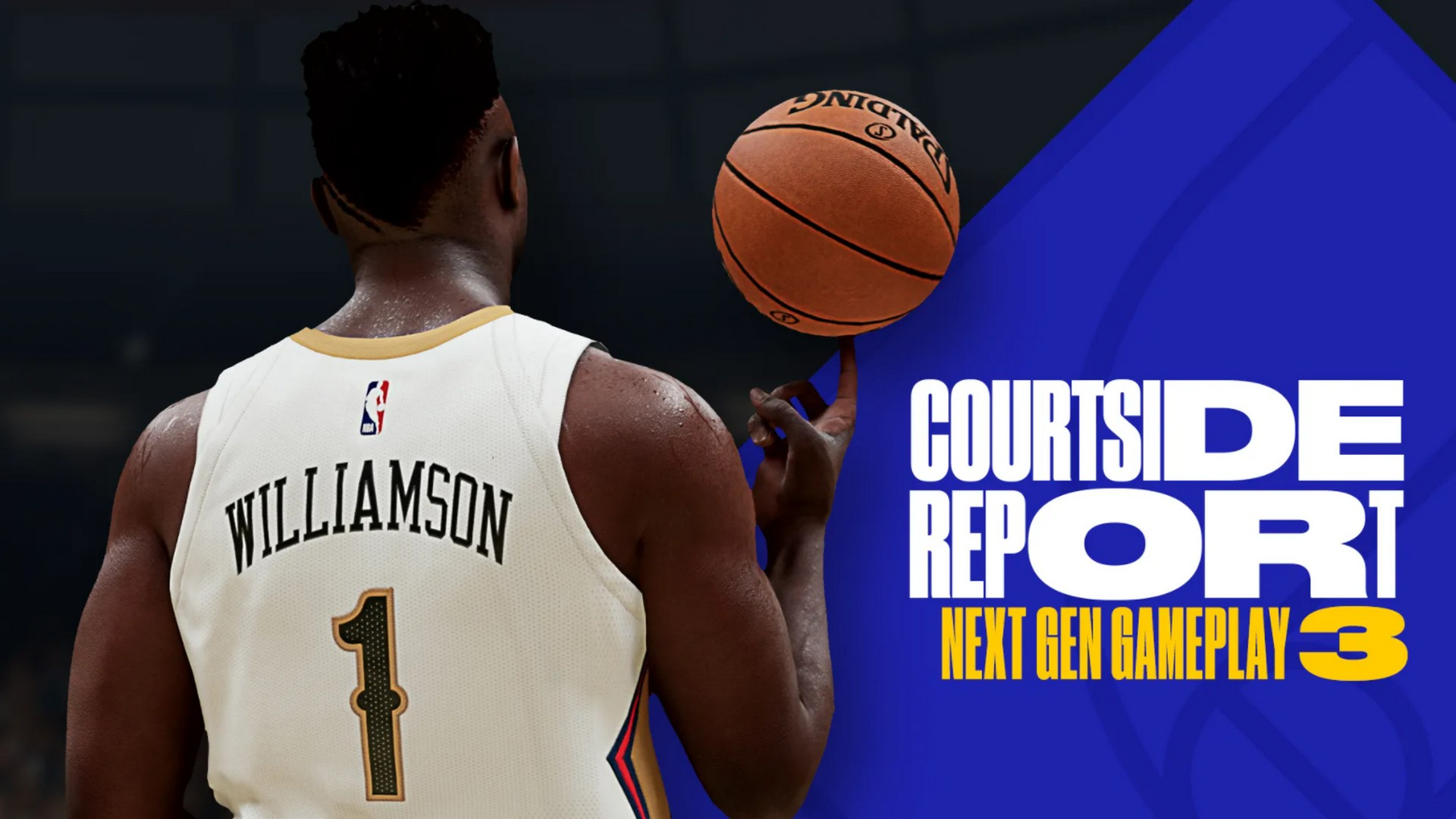 NBA 2K21 Next-Generation MyPLAYER and AI Systems Revealed in Final Courtside Report