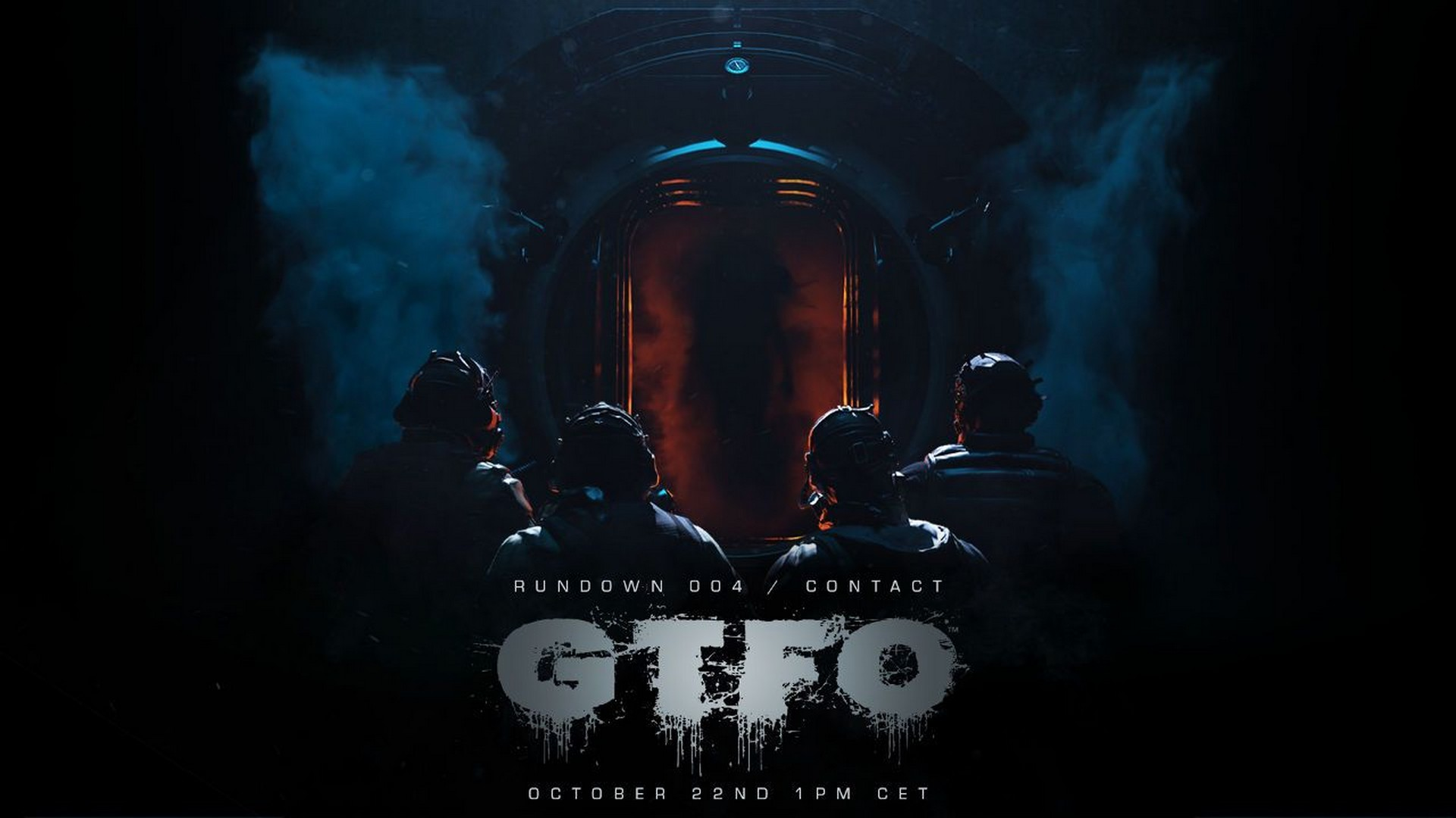 GTFO Gets Its Biggest Update Yet