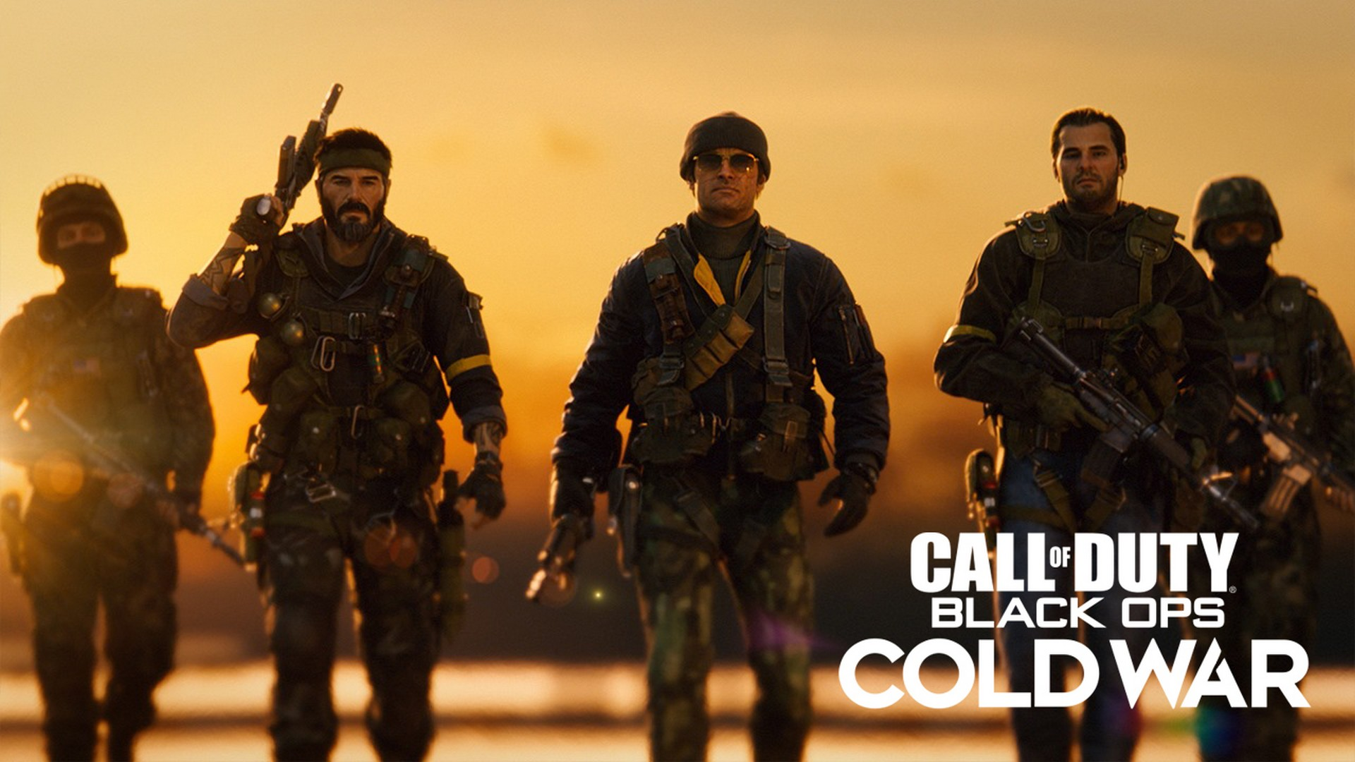 Call of Duty: Black Ops Cold War – Launch Trailer