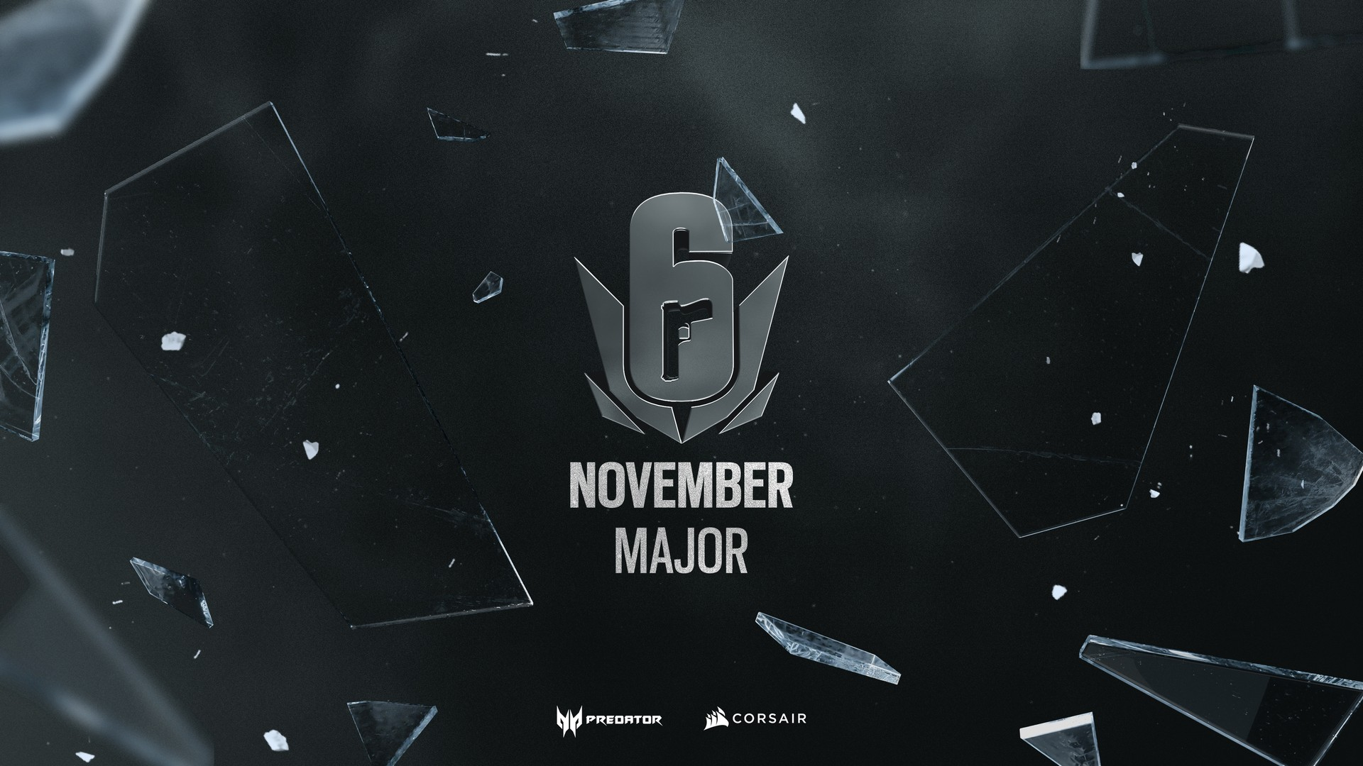 Ubisoft Offers all Tom Clancy's Rainbow Six Fans The Chance To Be Featured In The November Six Major