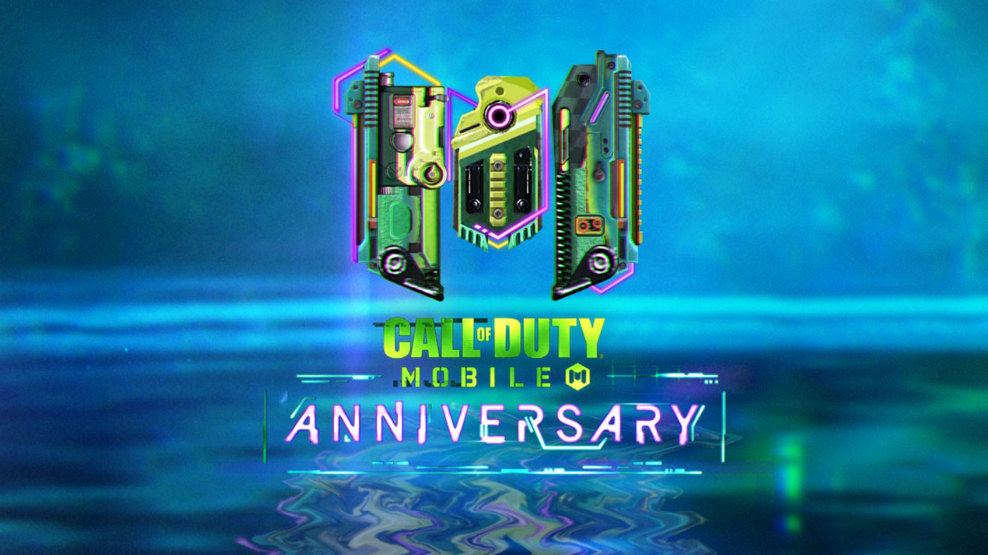 Call of Duty: Mobile Anniversary – The Game's First Year, In Numbers