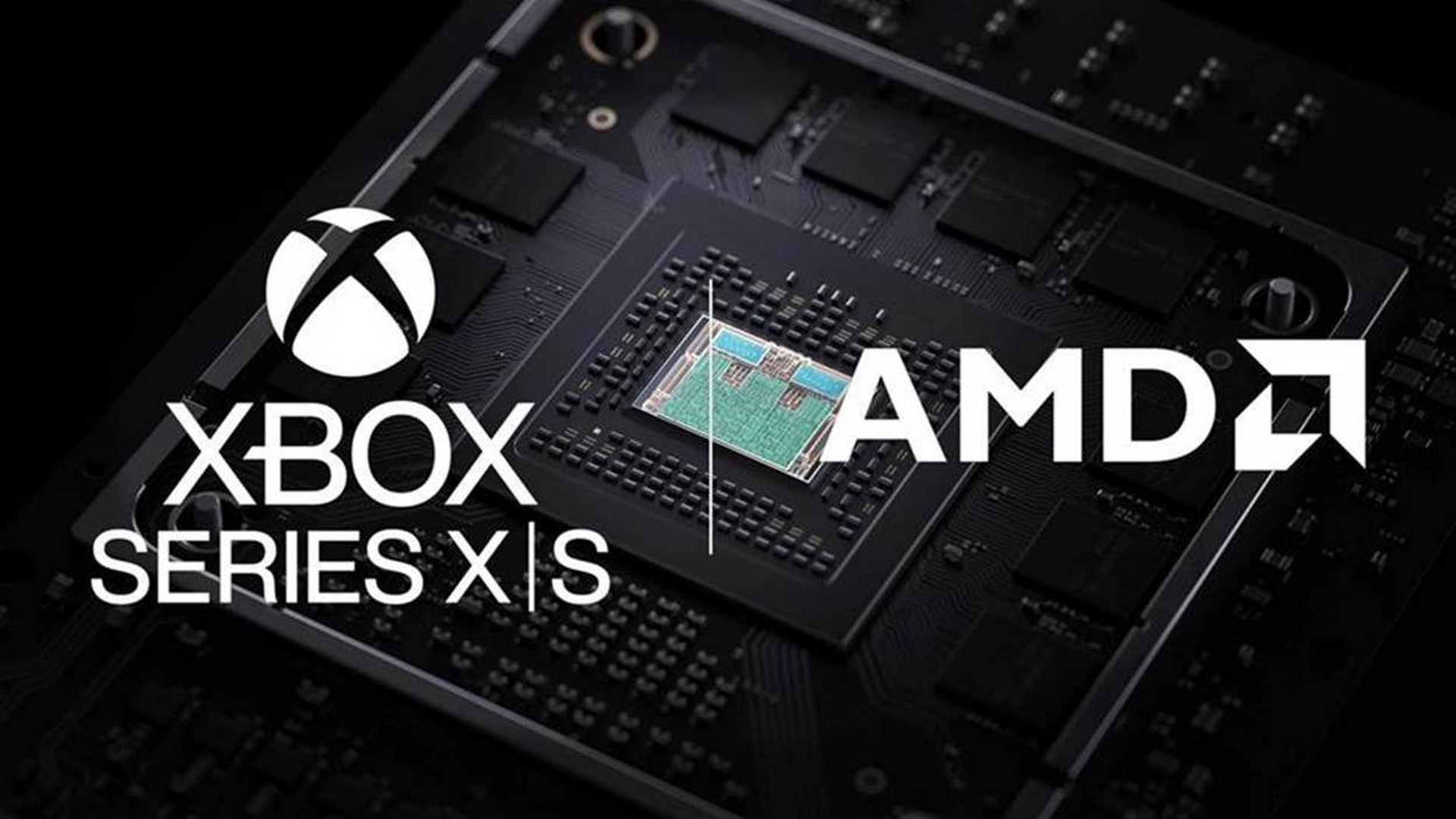 A Closer Look at How Xbox Series X|S Integrate AMD's Full RDNA 2 Architecture