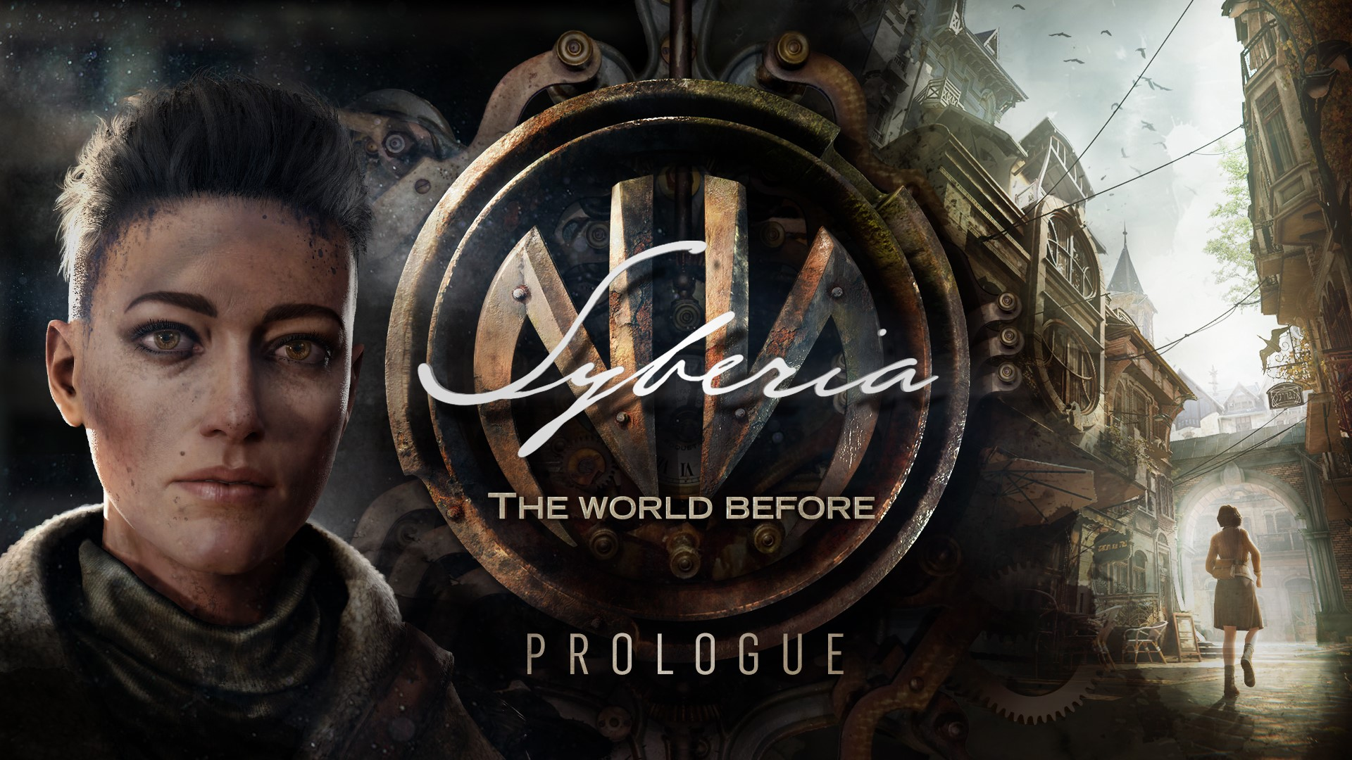 The Prologue Of The New Syberia's Adventure Is Now Free On Steam