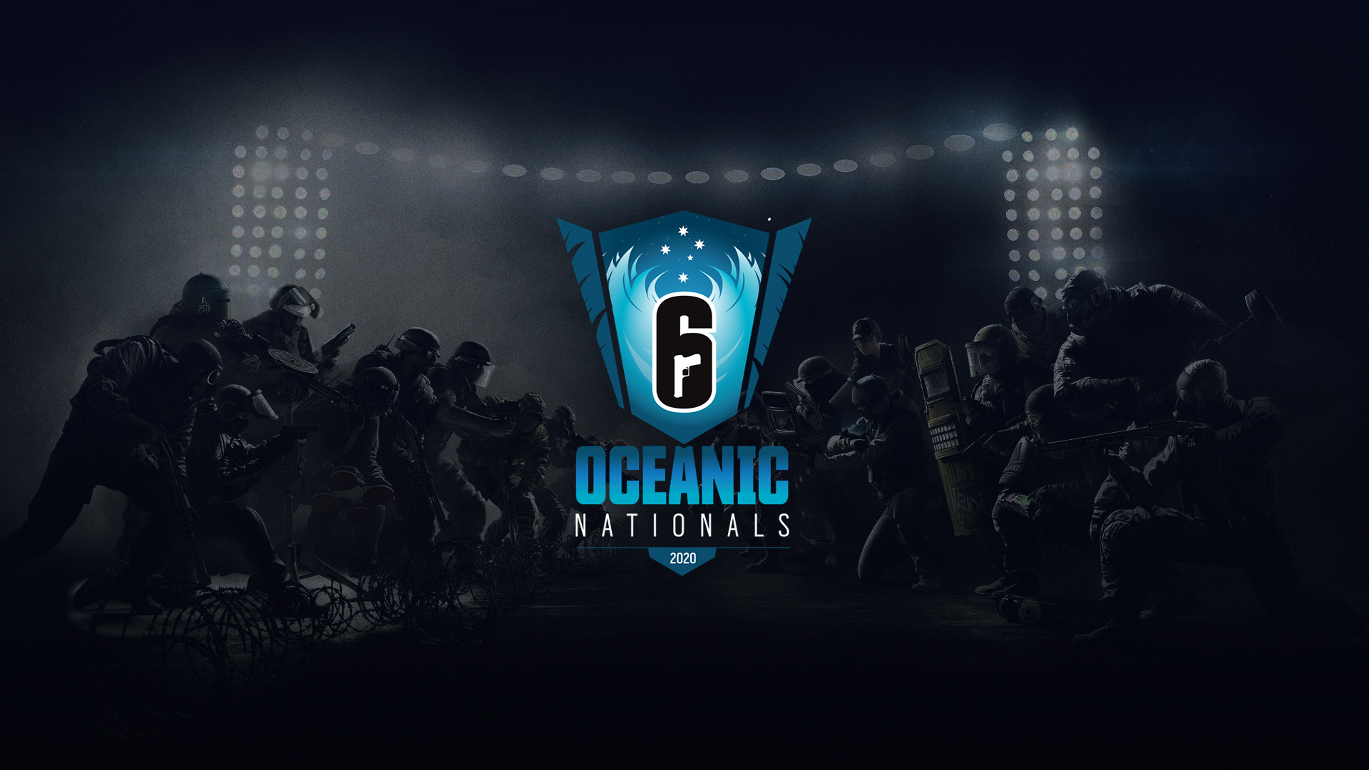 Tune In To The Oceanic Nationals Stage 2 Playoffs
