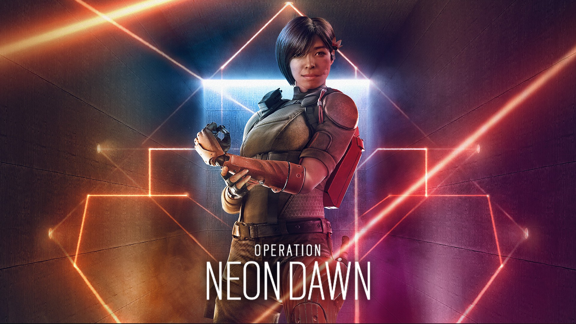 Rainbow Six Siege Xbox Series X|S & PlayStation 5 Versions Are Now Available, Alongside Operation Neon Dawn Launch