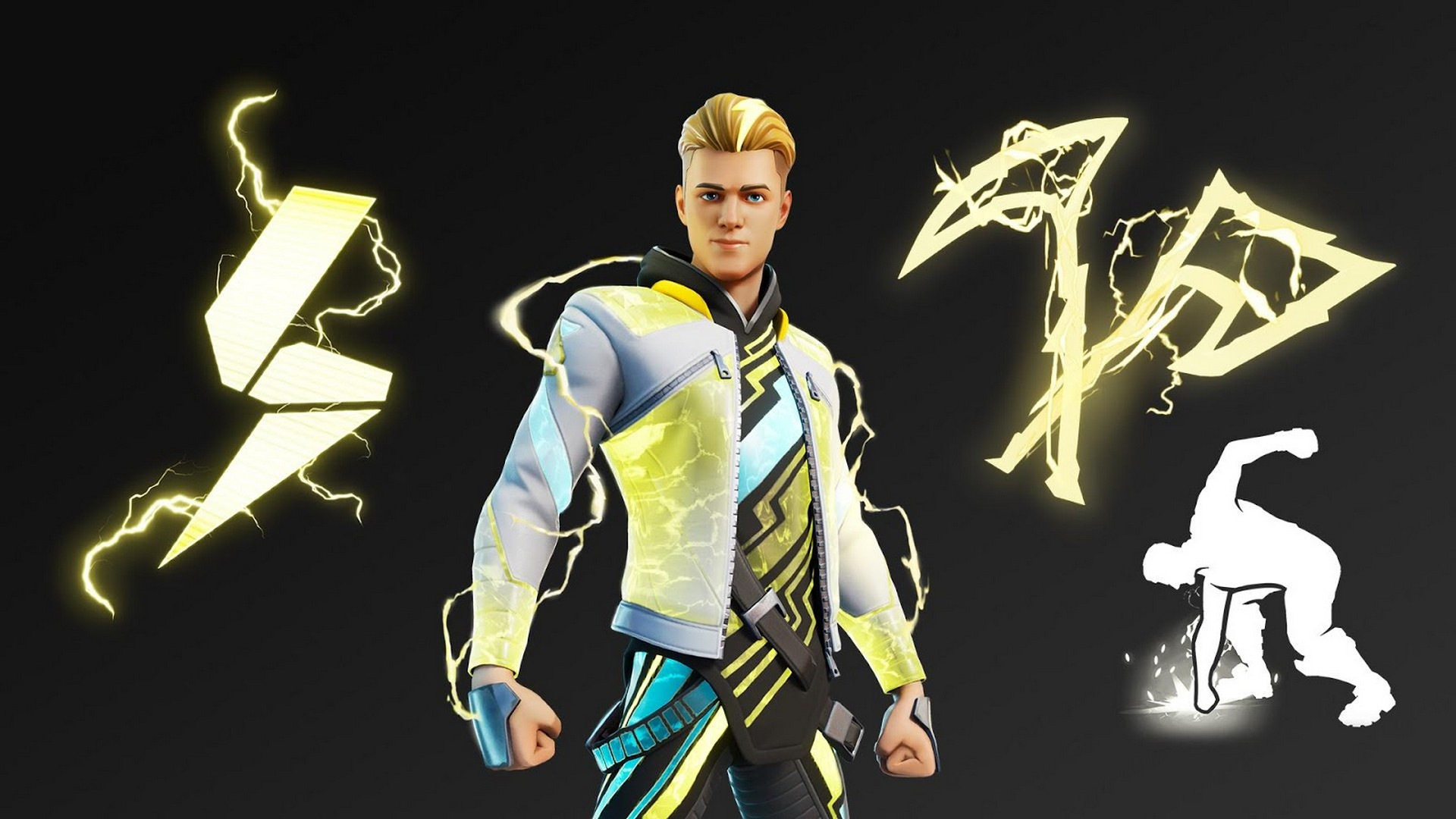 Brisbane YouTuber Lachlan Celebrated in Fortnite Icon Series