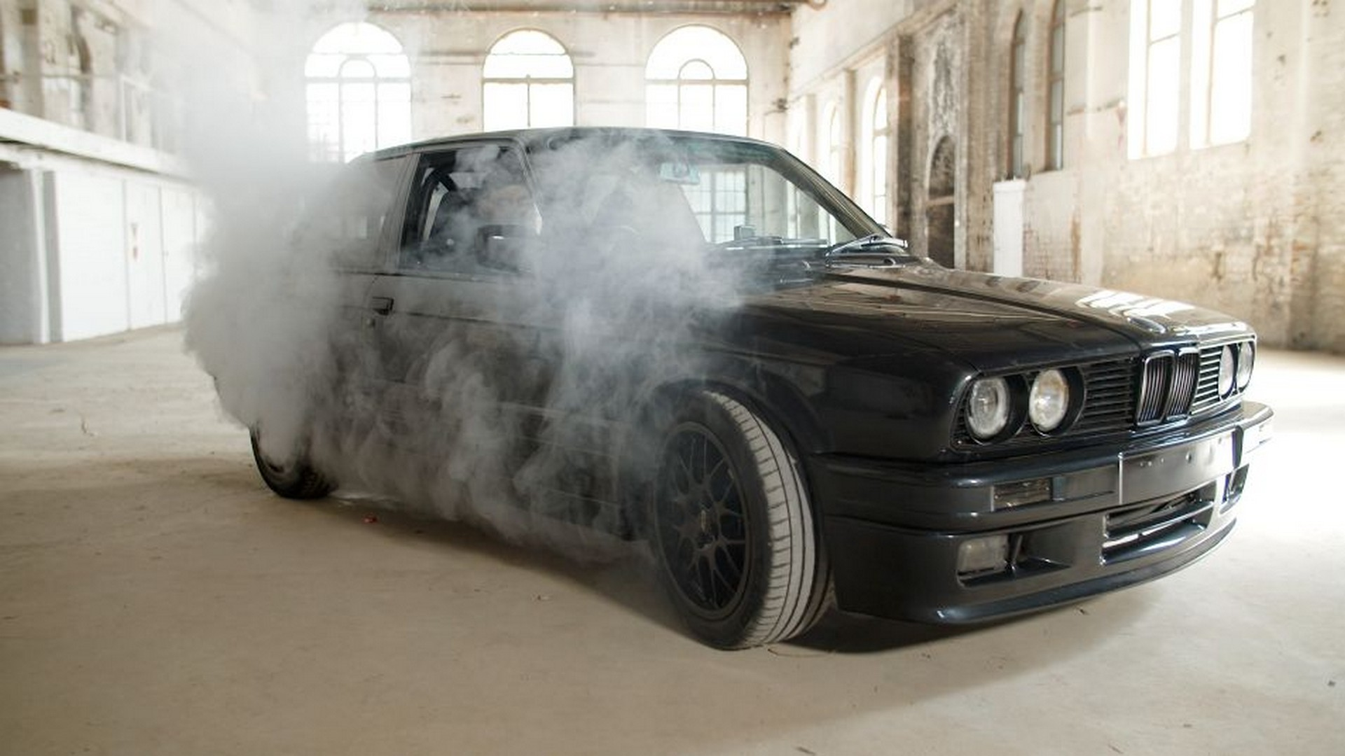 Mighty Car Mods Create The Ultimate Call of Duty: Black Ops Cold War Inspired Stealth Car