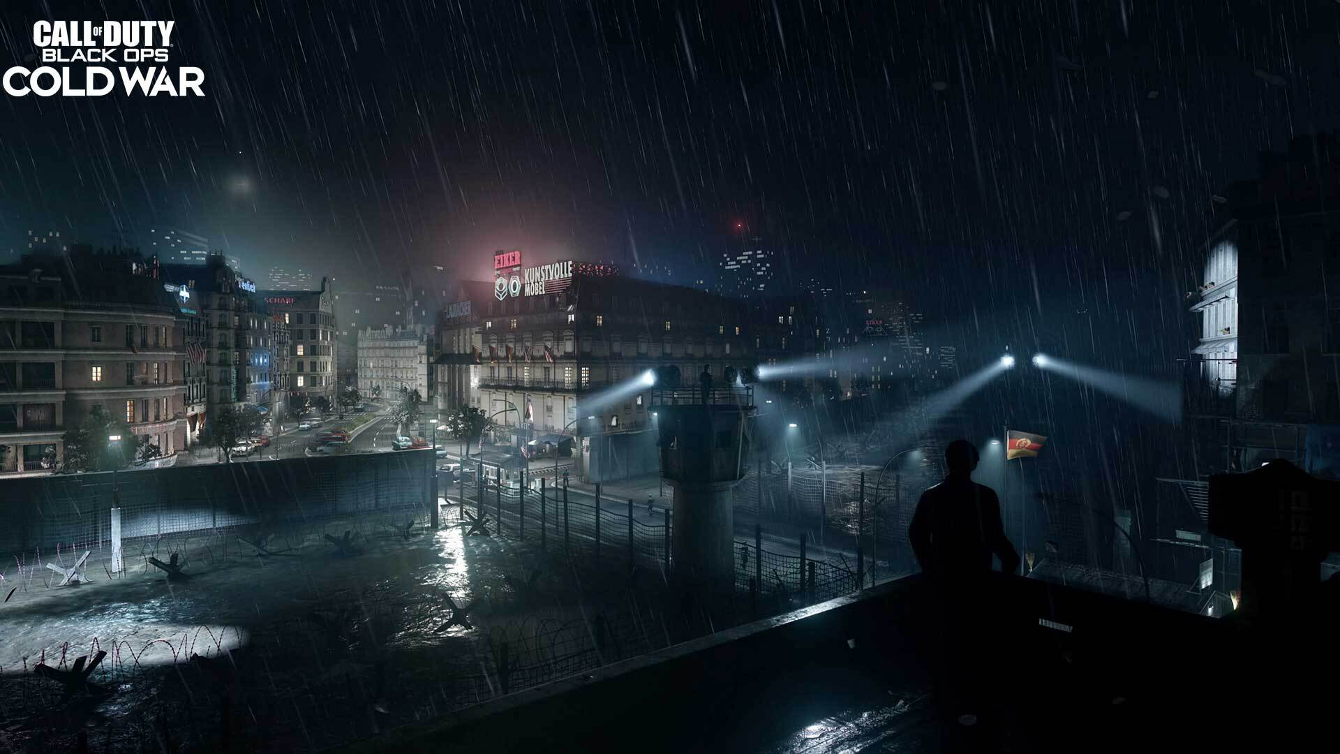 A Deep Dive Into The Call of Duty: Black Ops Cold War Campaign