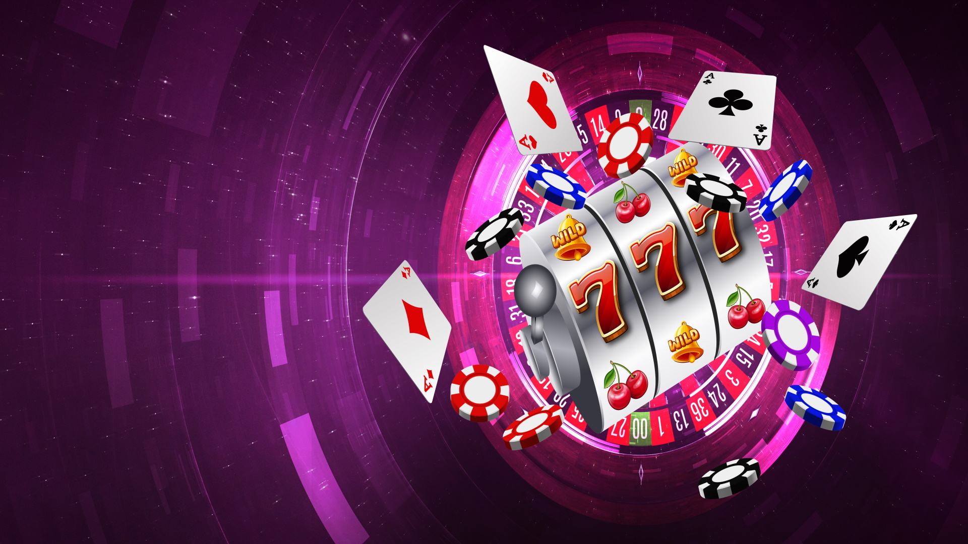 online casino Archives | MKAU Gaming