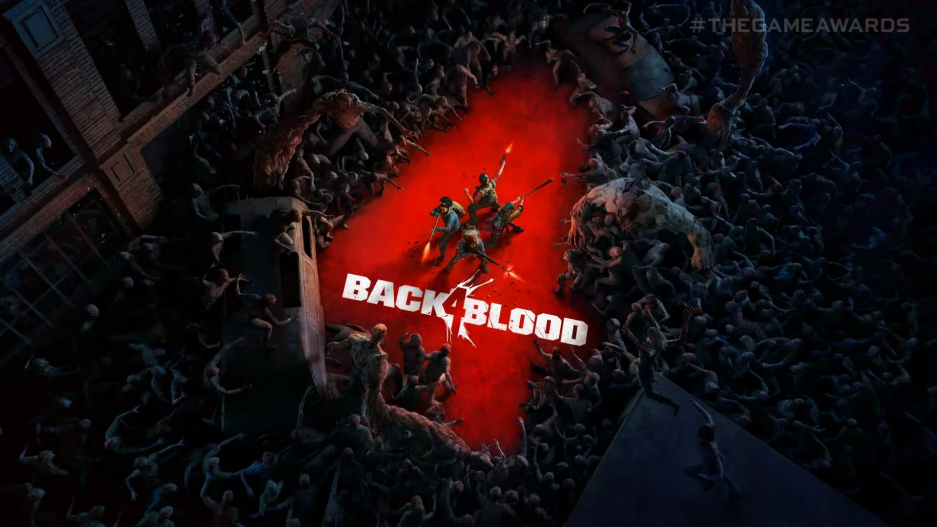 New Back 4 Blood Trailers Revealed; Day One Xbox Game Pass Availability Announced