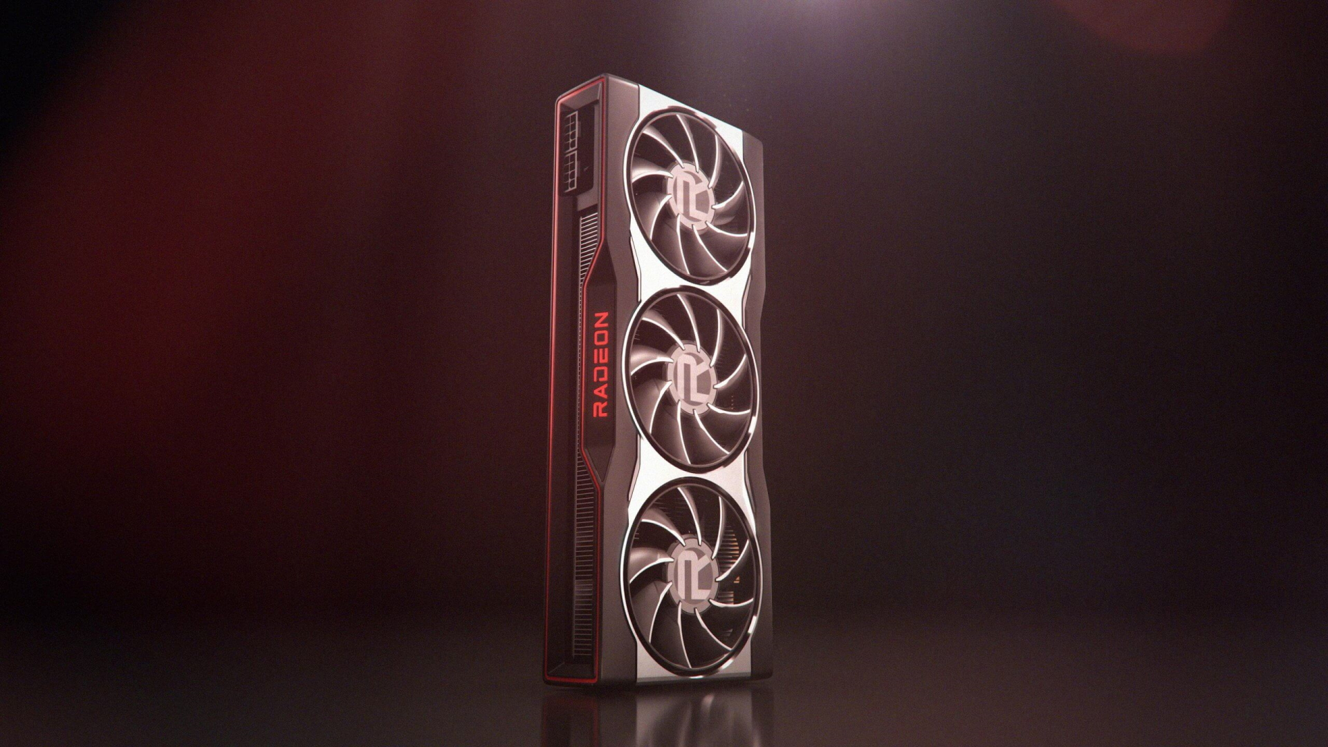 AMD Launches Radeon RX 6900 XT Graphics Cards