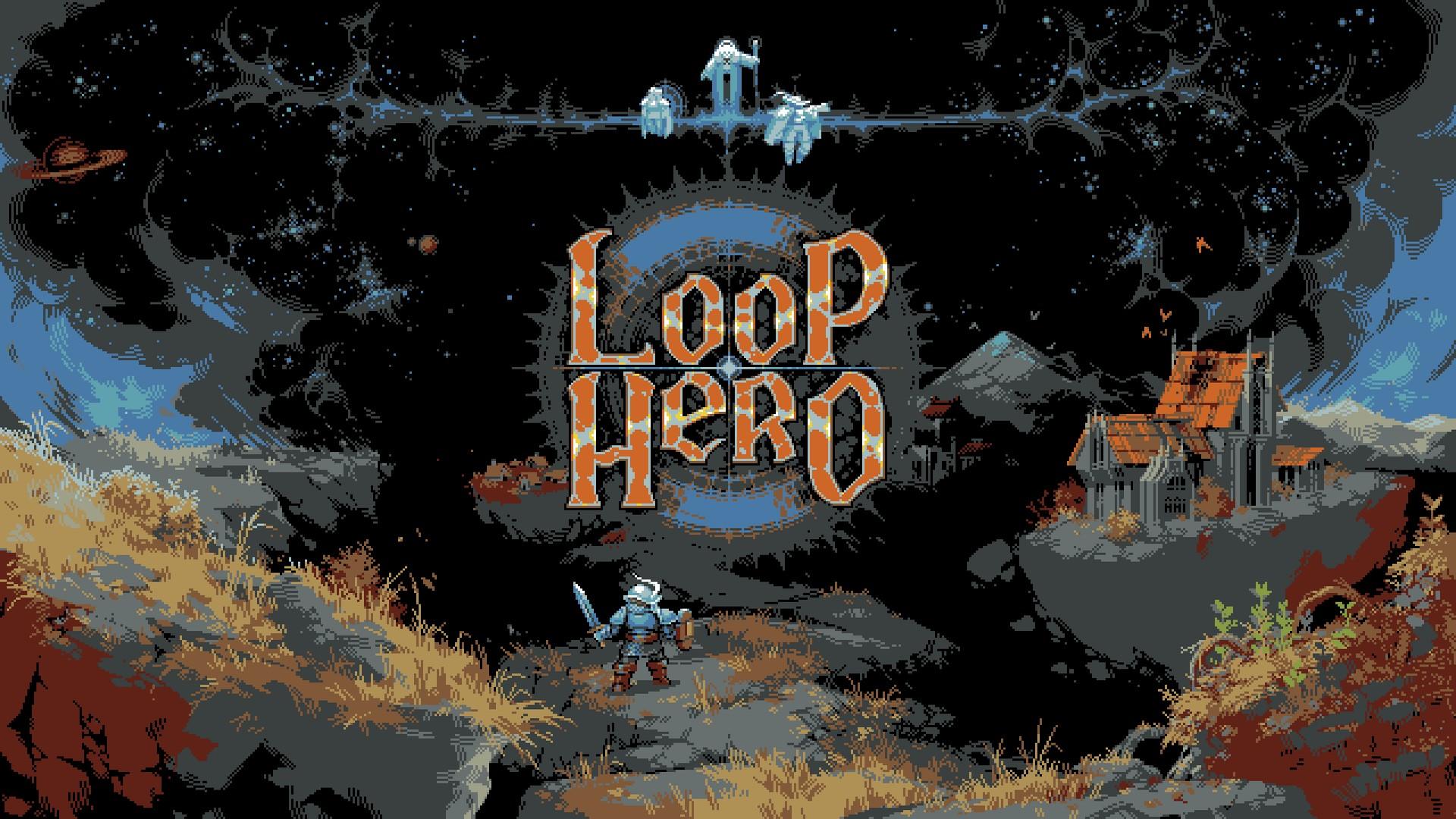 500,000 Players Have Embraced Loop Hero