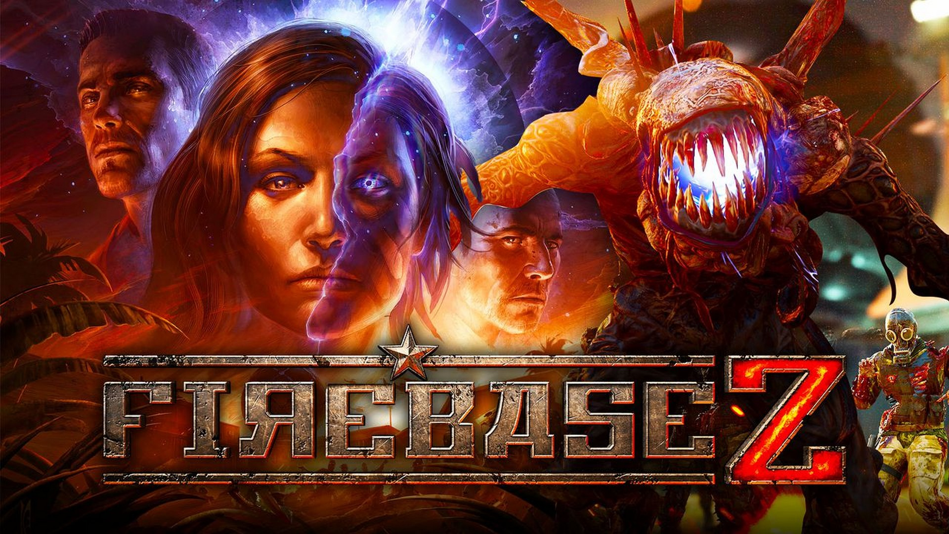 Call of Duty: Black Ops Cold War Zombies – Firebase Z Trailer