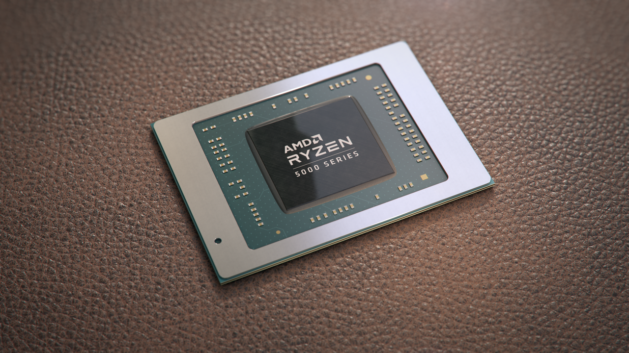 AMD Announces World's Best Mobile Processors In CES 2021 Keynote