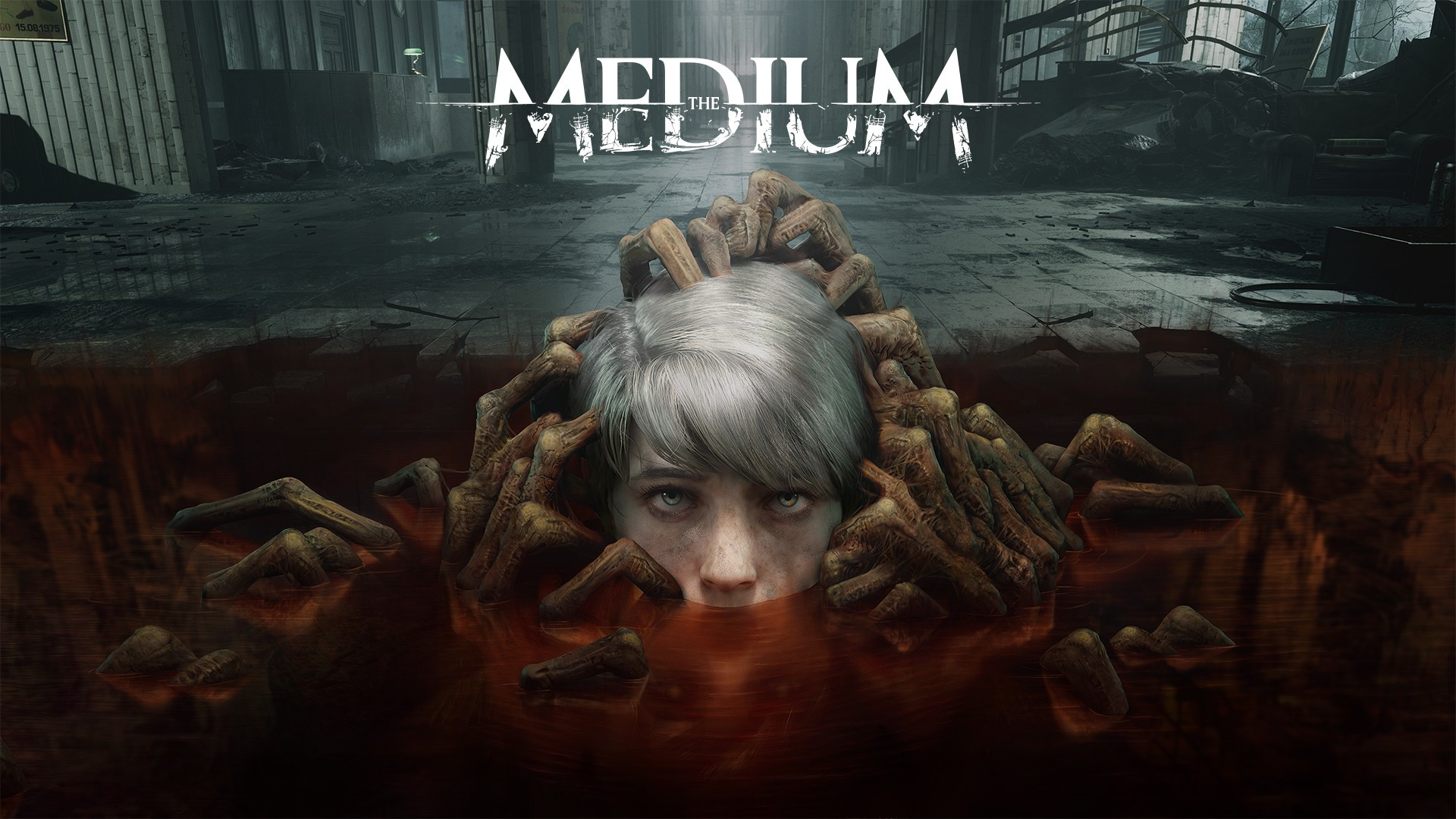 The Medium Now Available On Xbox Game Pass For Xbox Series X|S & PC